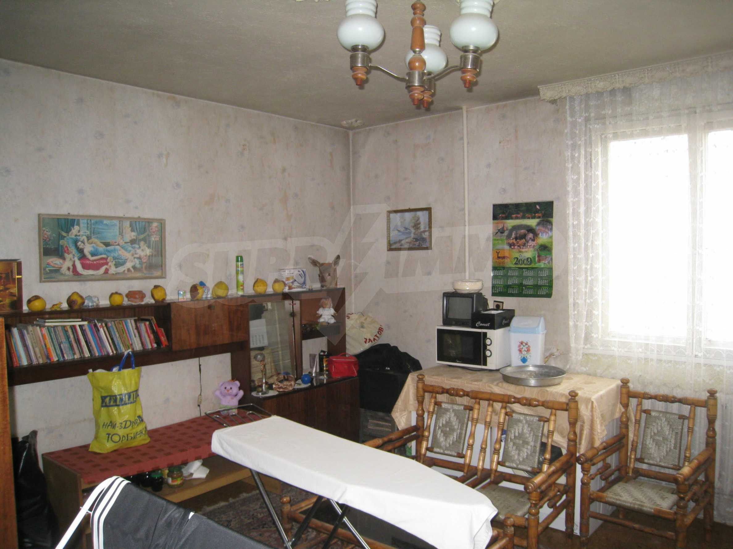 Big 2-storey rural house with garden near Sofia 26