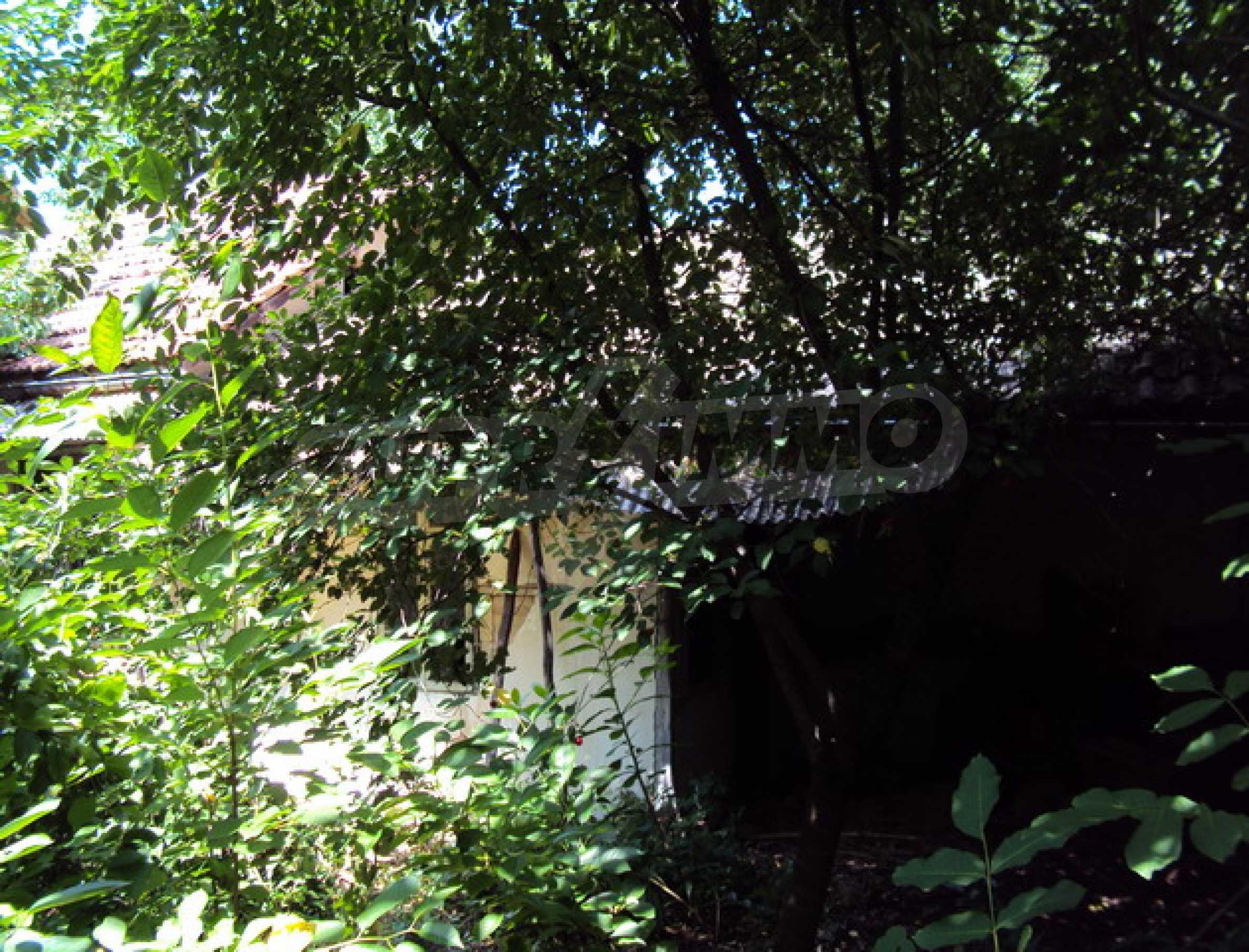 Дом в деревне с минеральными источниками 15