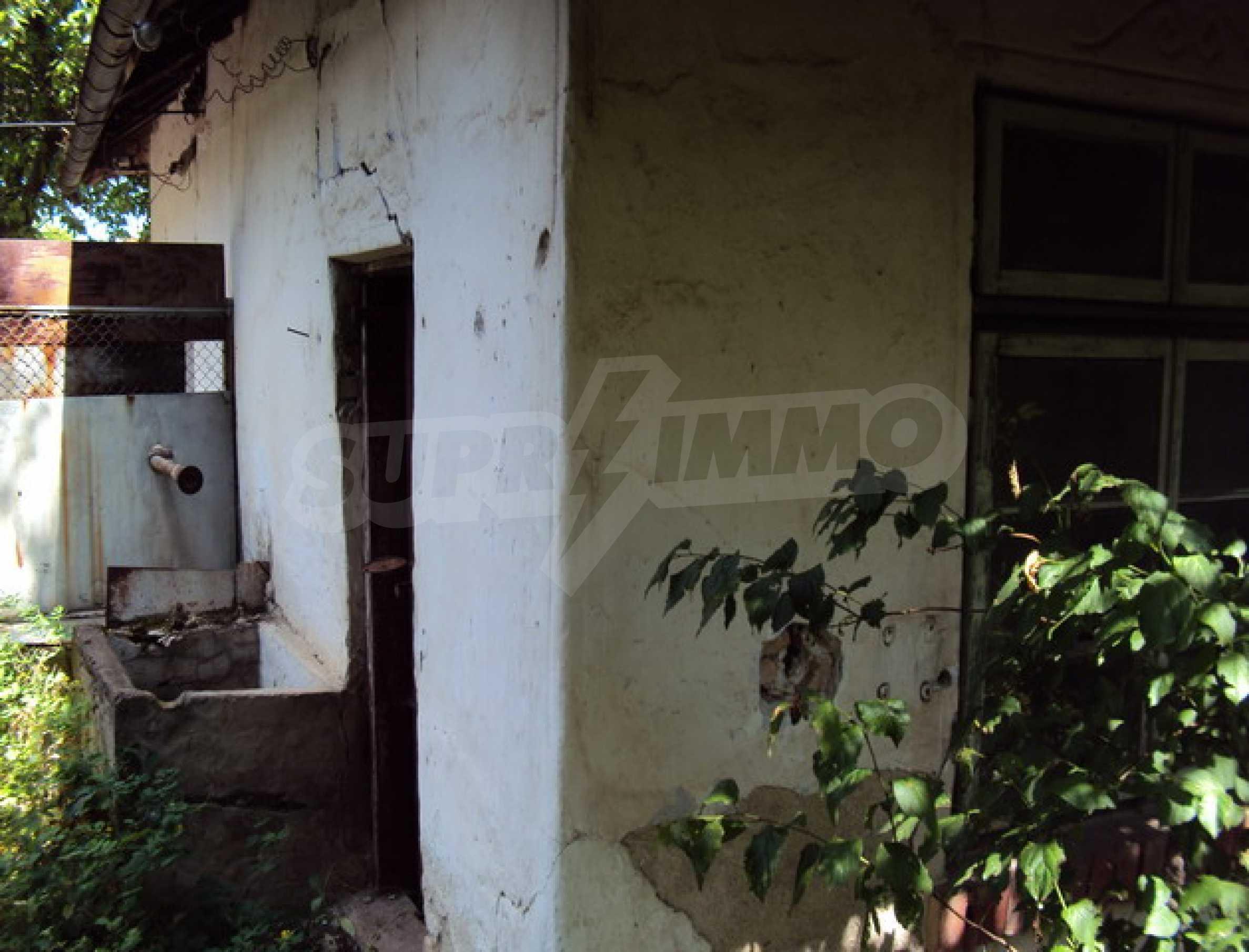 Дом в деревне с минеральными источниками 6