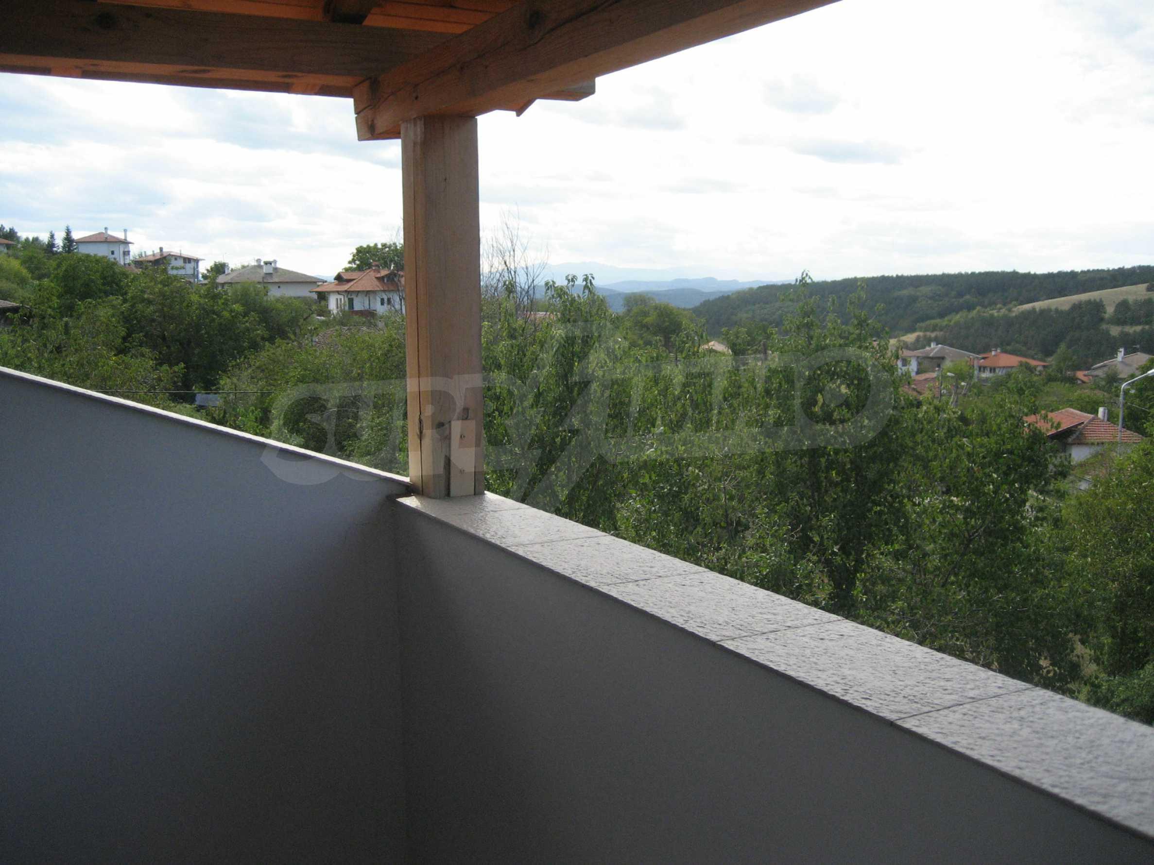 Ein-Zimmer-Wohnung mit Parkplatz und Lagerung in Arbanassi Architekturreservat 31