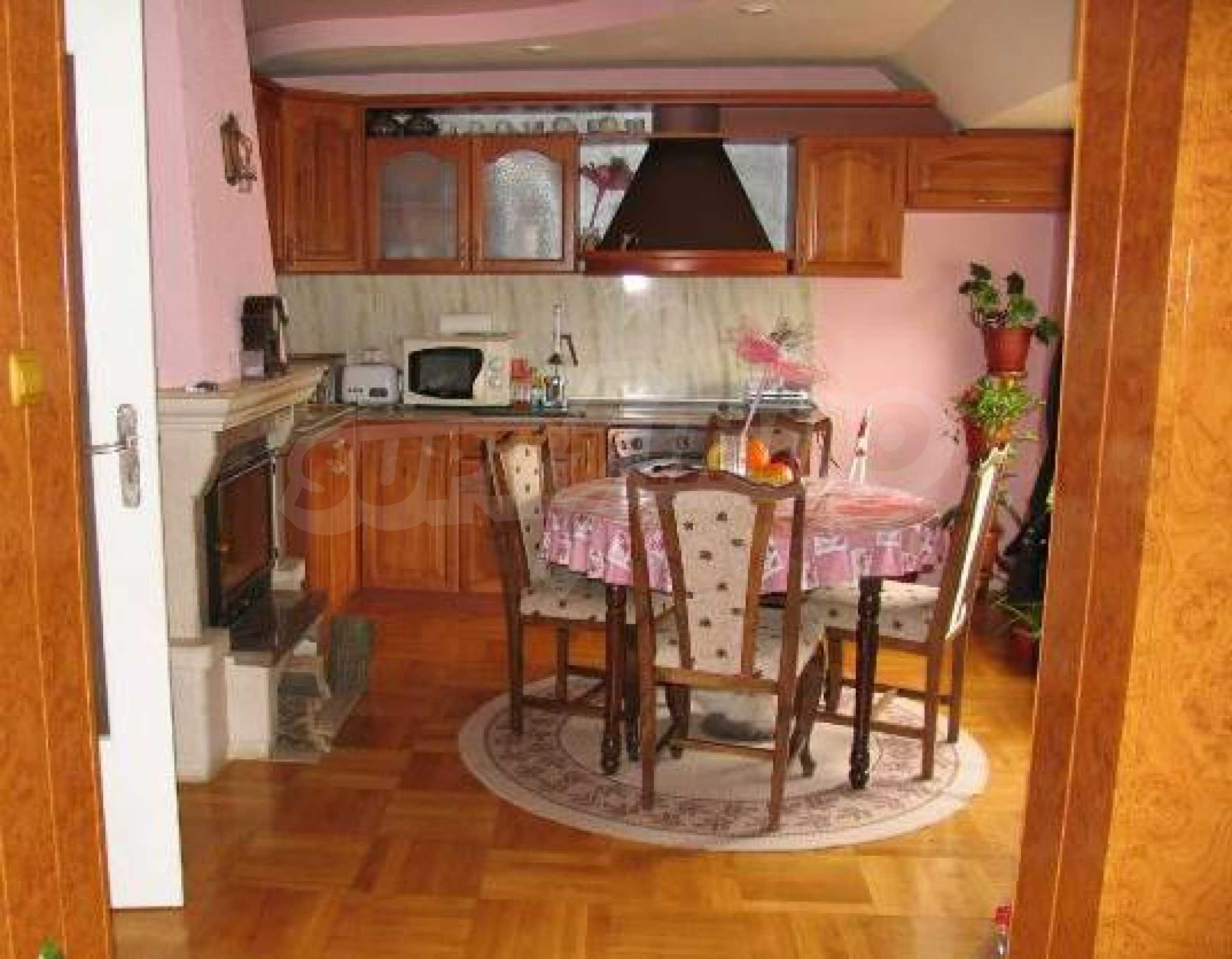 2-bedroom apartment in the absolute centre of Dobrich