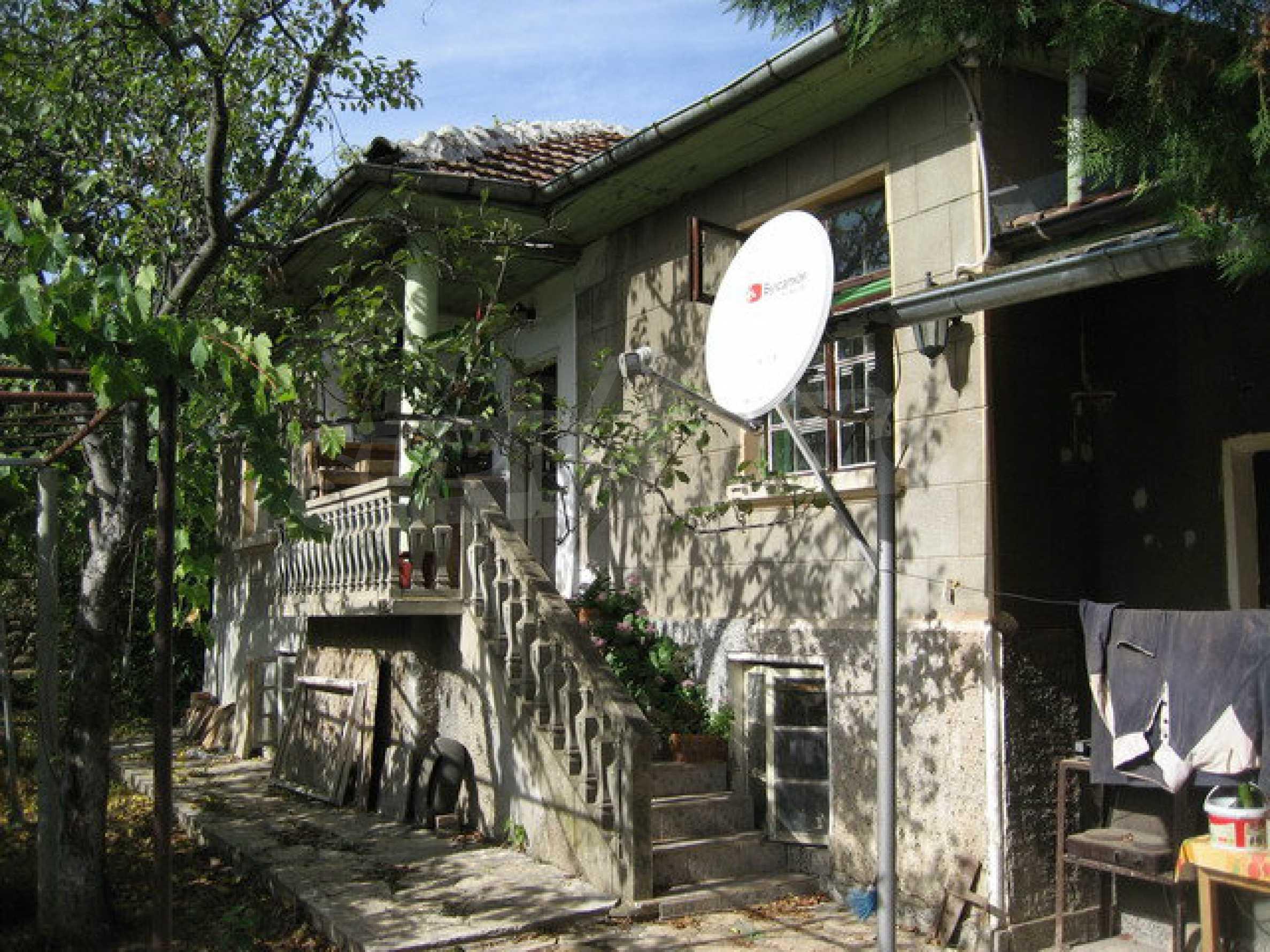 Wohnhaus in einer malerischen Gegend in der Nähe von Veliko Tarnovo