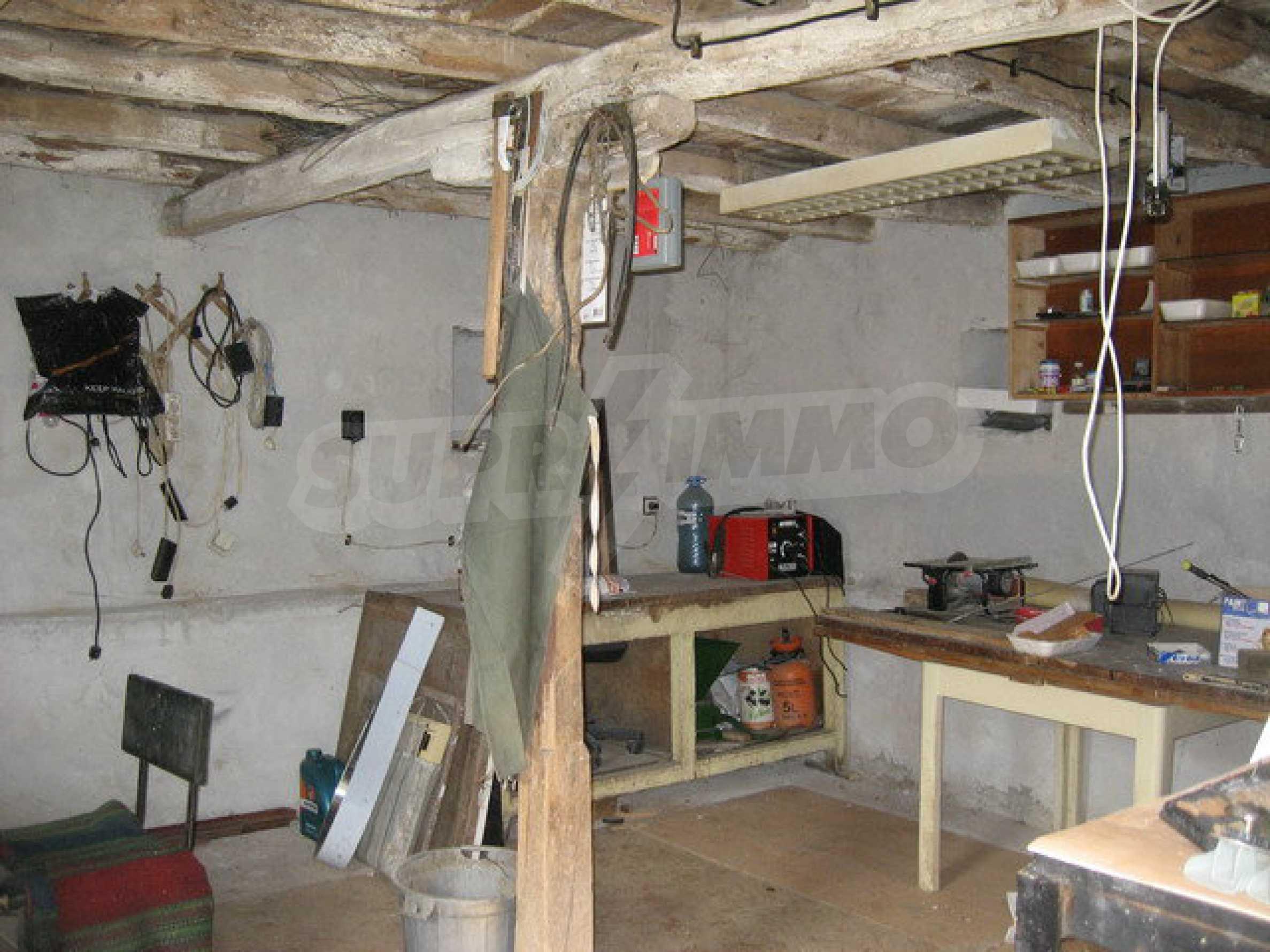 Wohnhaus in einer malerischen Gegend in der Nähe von Veliko Tarnovo 21