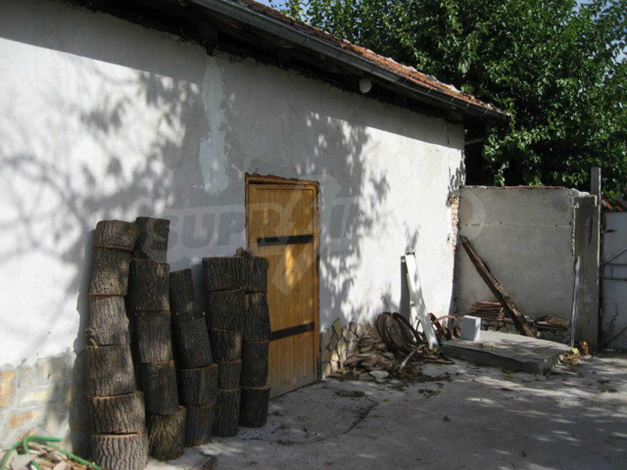 Wohnhaus in einer malerischen Gegend in der Nähe von Veliko Tarnovo 29