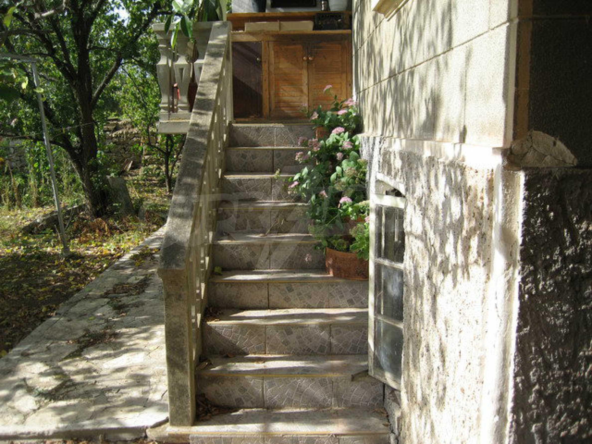 Wohnhaus in einer malerischen Gegend in der Nähe von Veliko Tarnovo 33