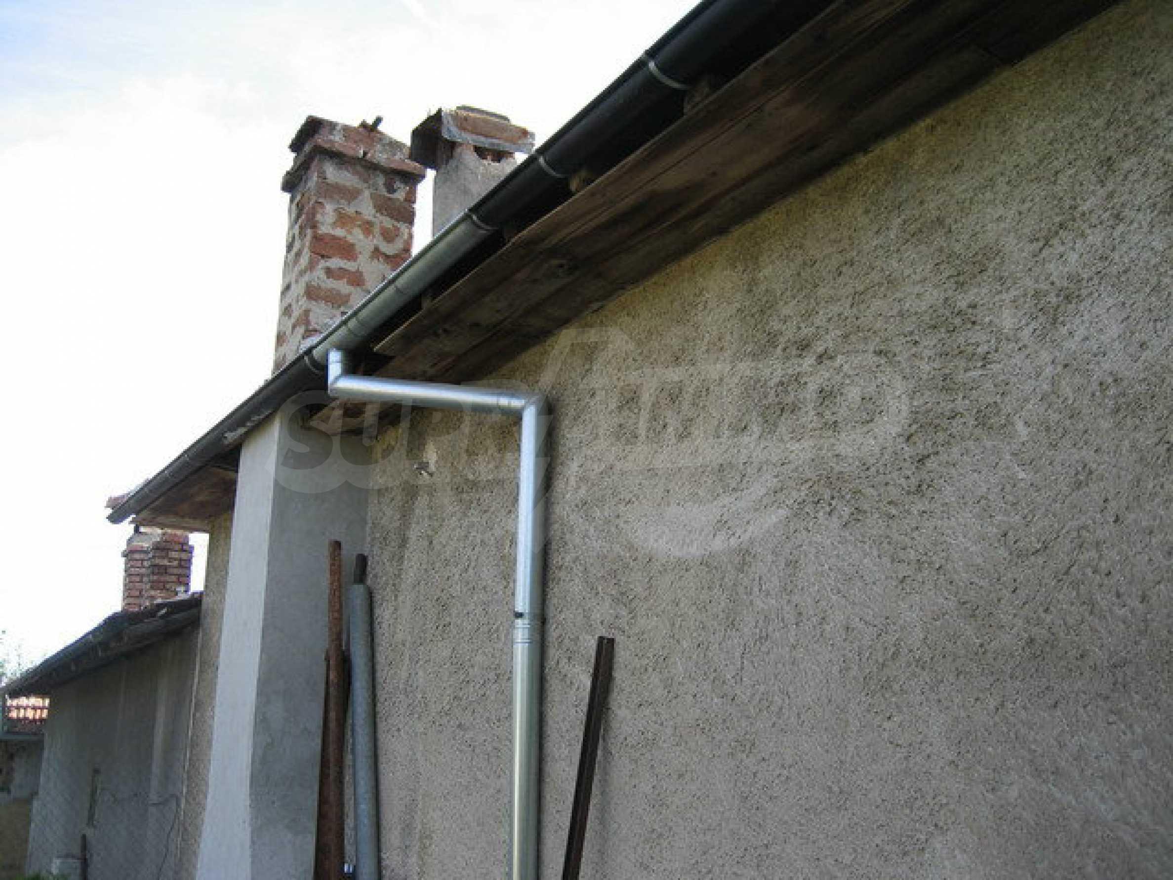 Wohnhaus in einer malerischen Gegend in der Nähe von Veliko Tarnovo 42