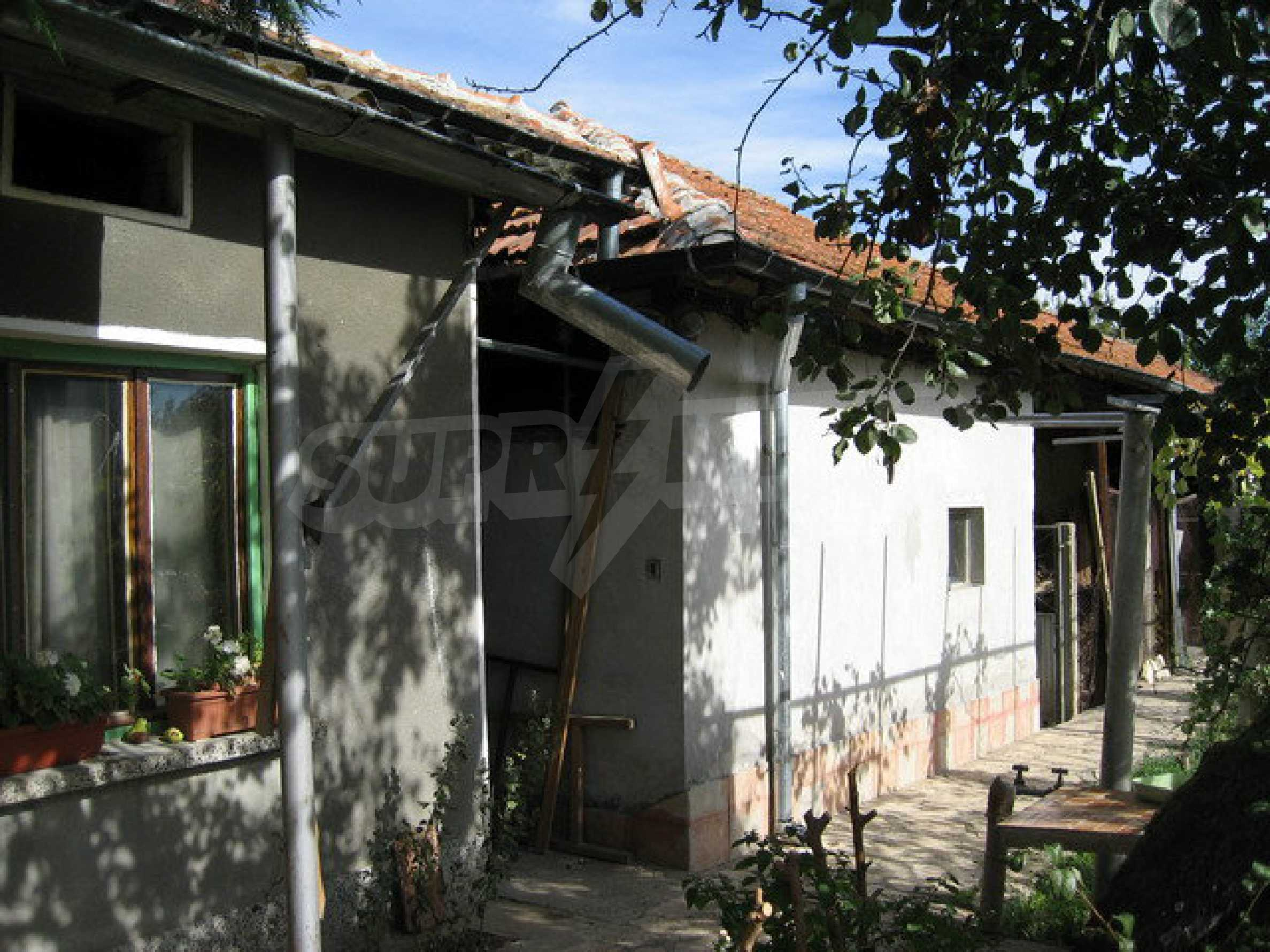 Wohnhaus in einer malerischen Gegend in der Nähe von Veliko Tarnovo 6