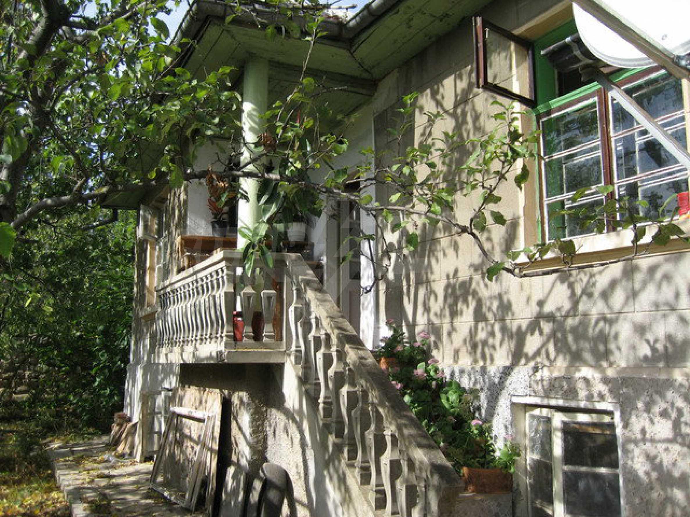 Wohnhaus in einer malerischen Gegend in der Nähe von Veliko Tarnovo 7