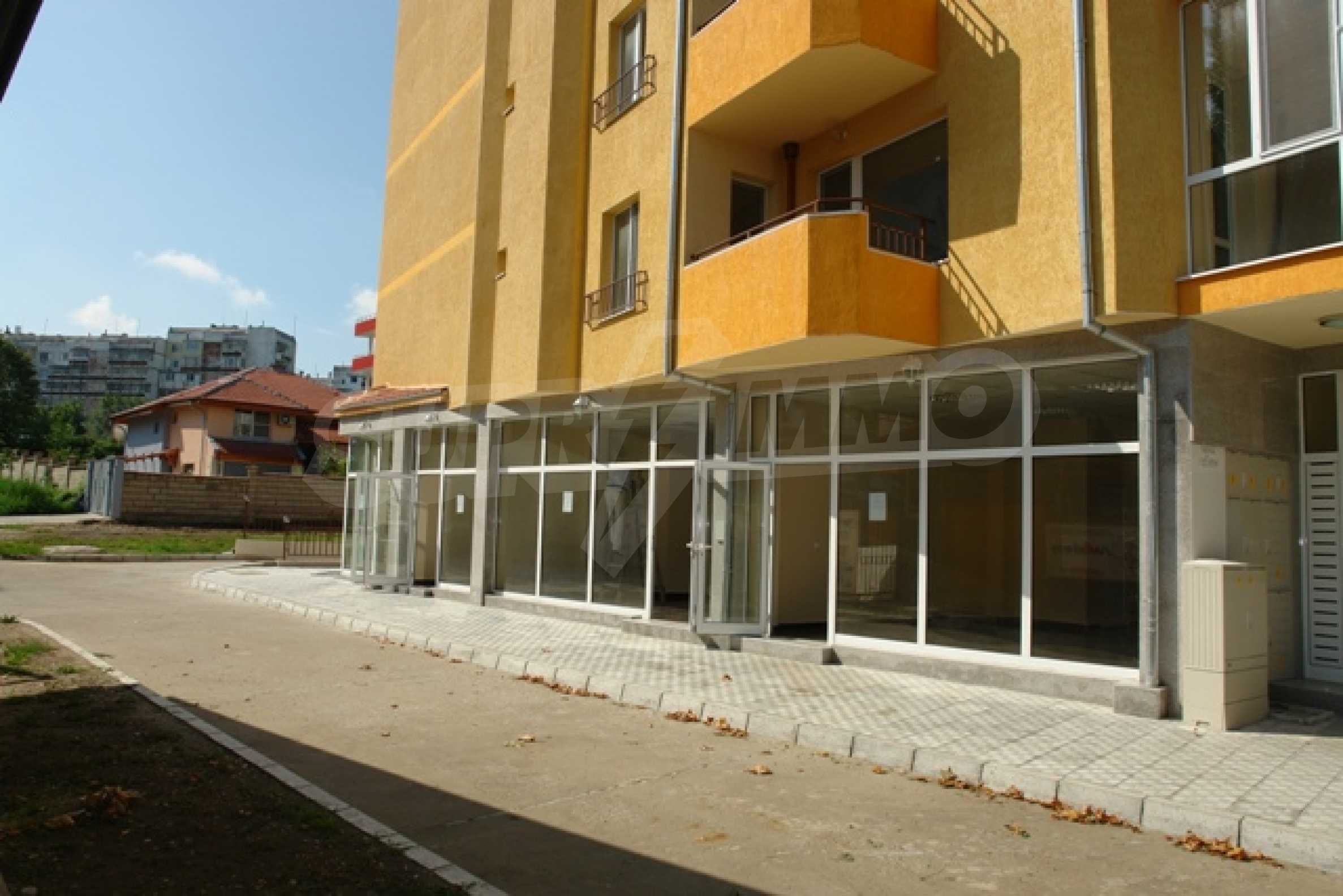 Apartment mit zwei Schlafzimmern in Rousse mit atemberaubendem Panorama auf die Stadt 1