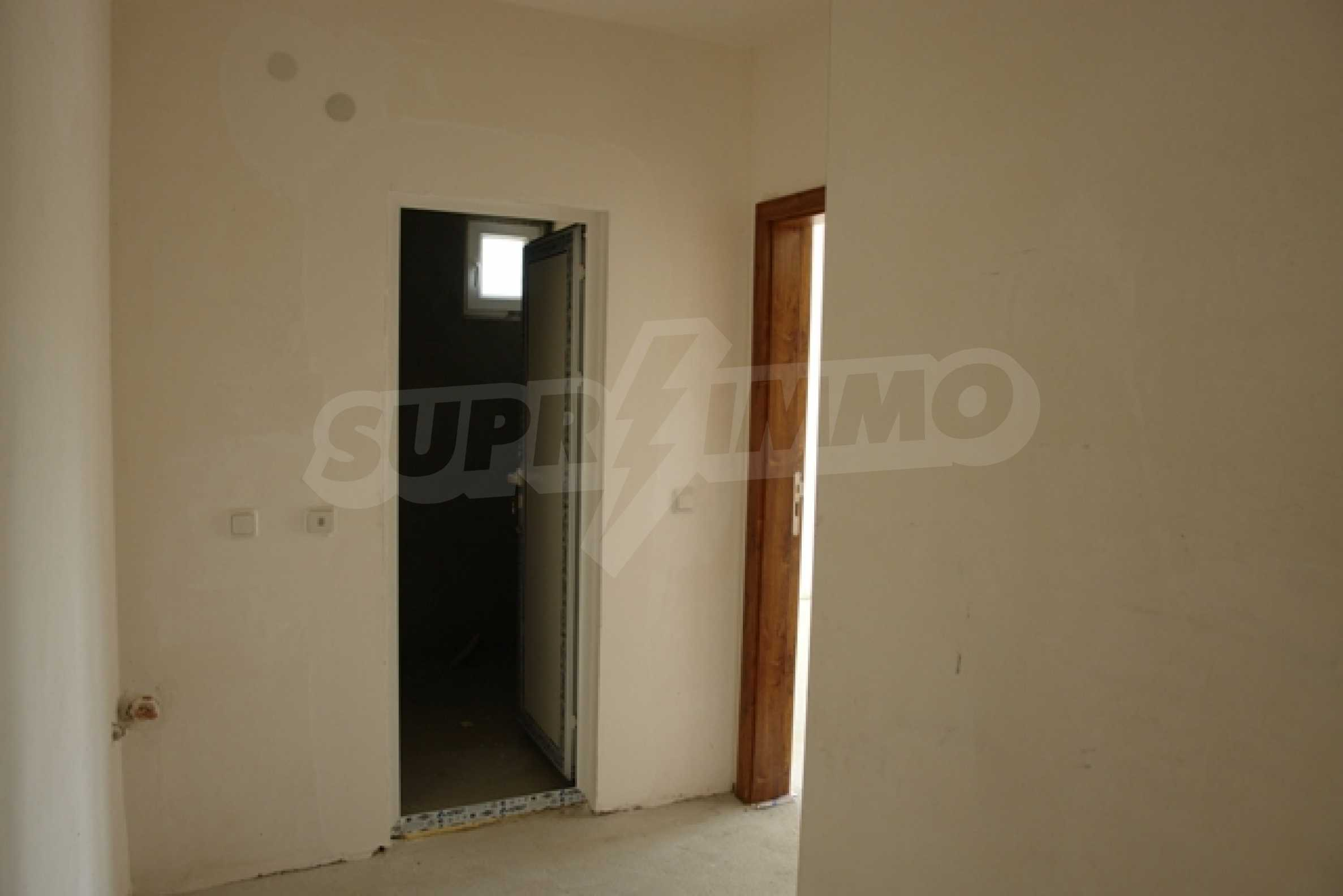 Apartment mit zwei Schlafzimmern in Rousse mit atemberaubendem Panorama auf die Stadt 22
