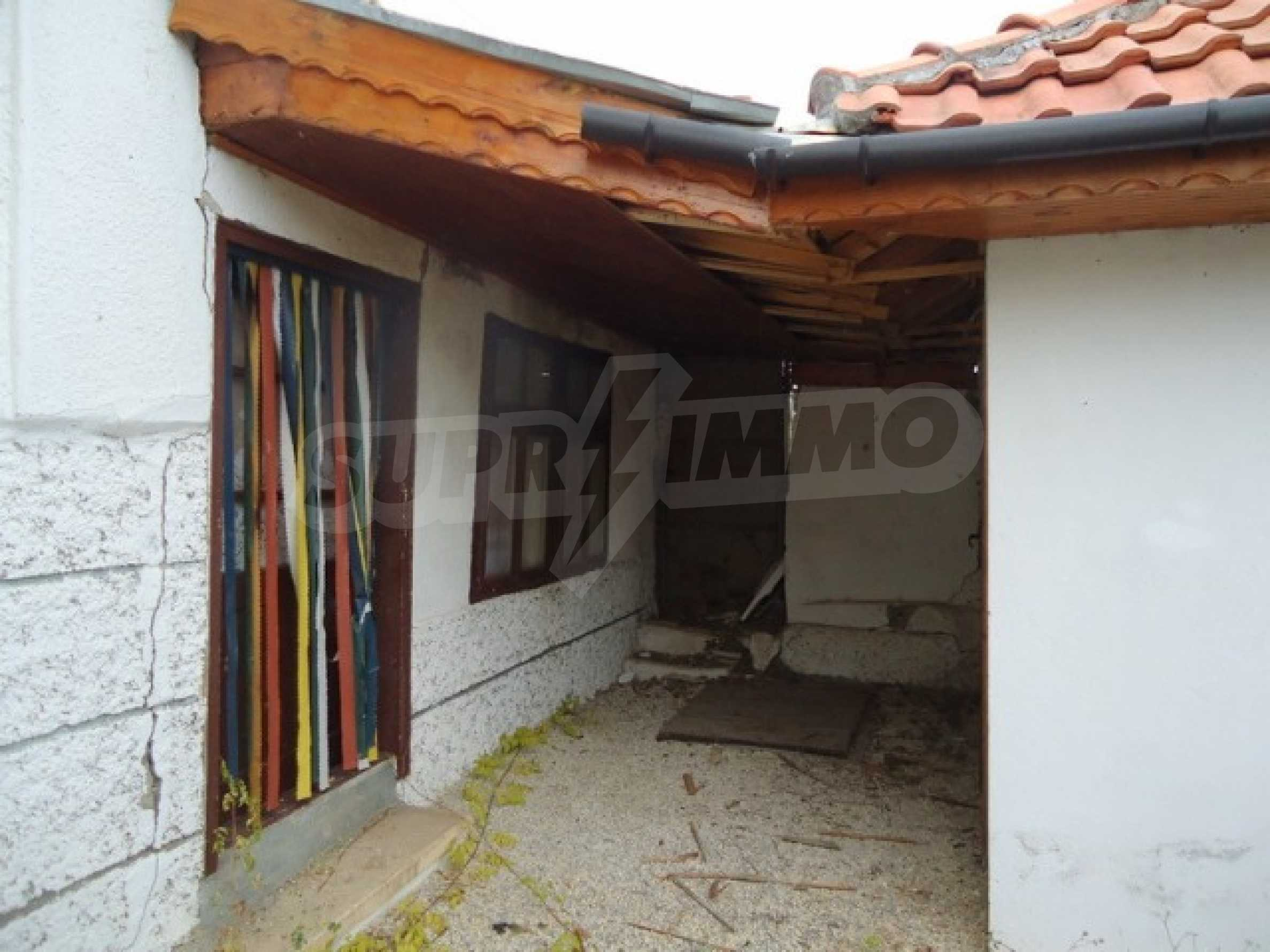 Two-storey house 24 km from the city of Shumen 9