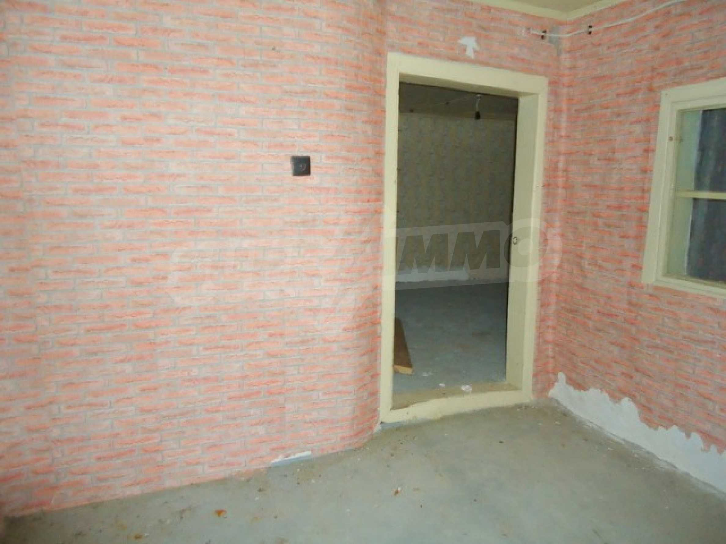 Two-storey house 24 km from the city of Shumen 3