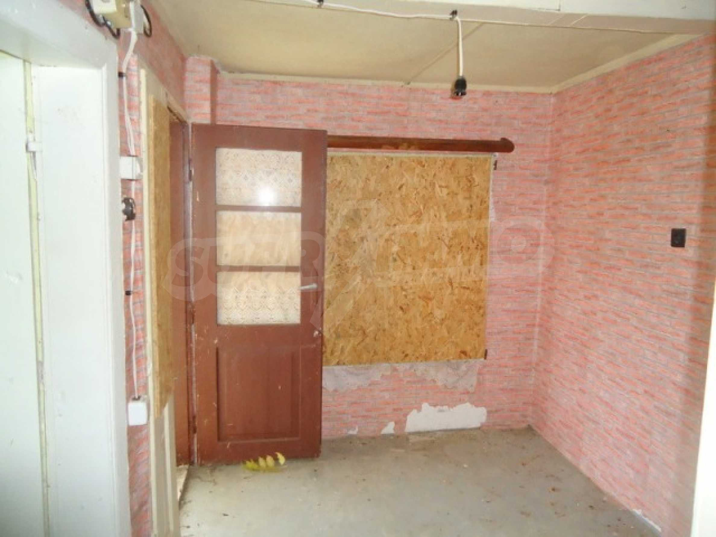 Two-storey house 24 km from the city of Shumen 5