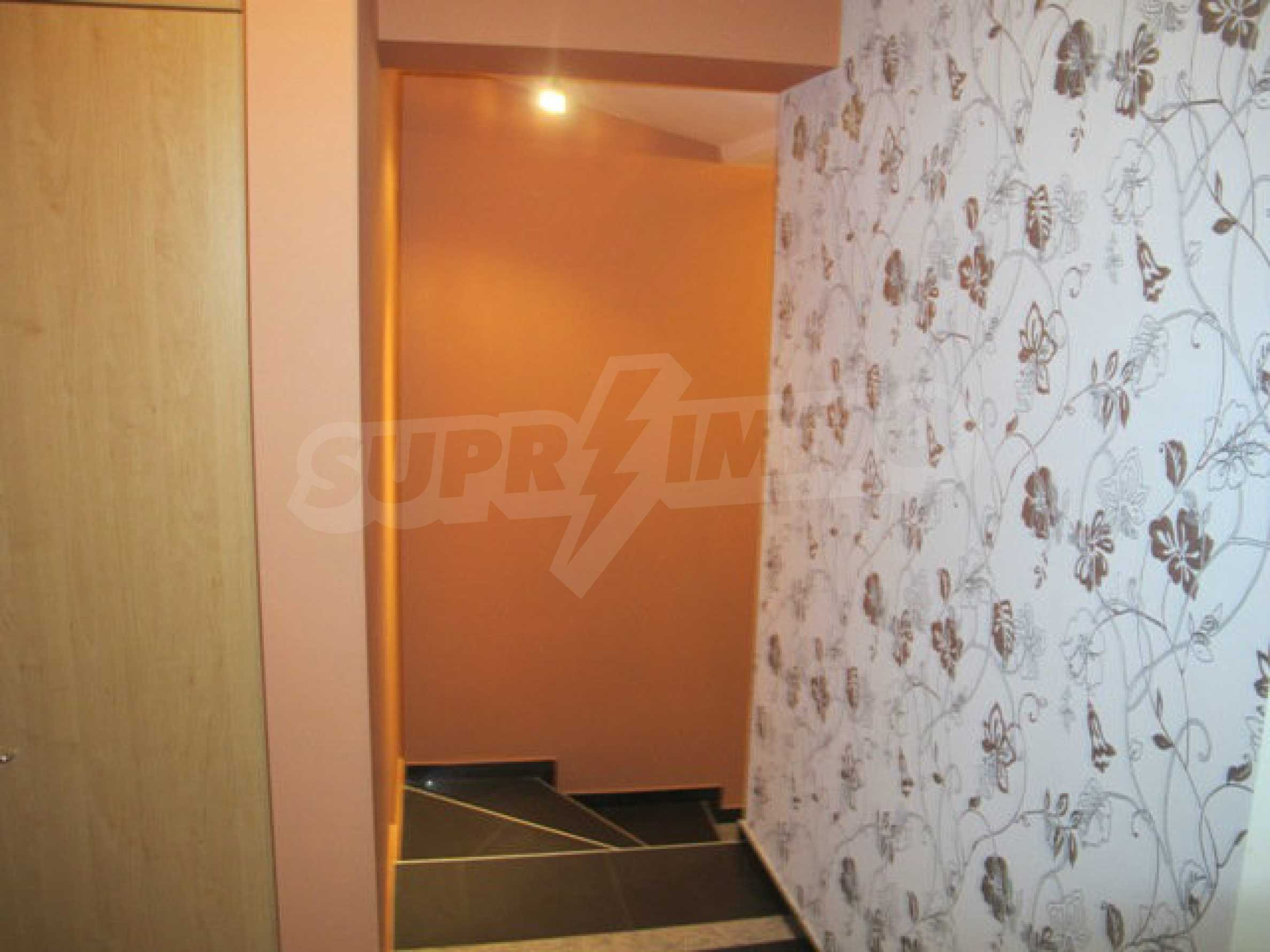 Furnished apartment in Boyana District 9
