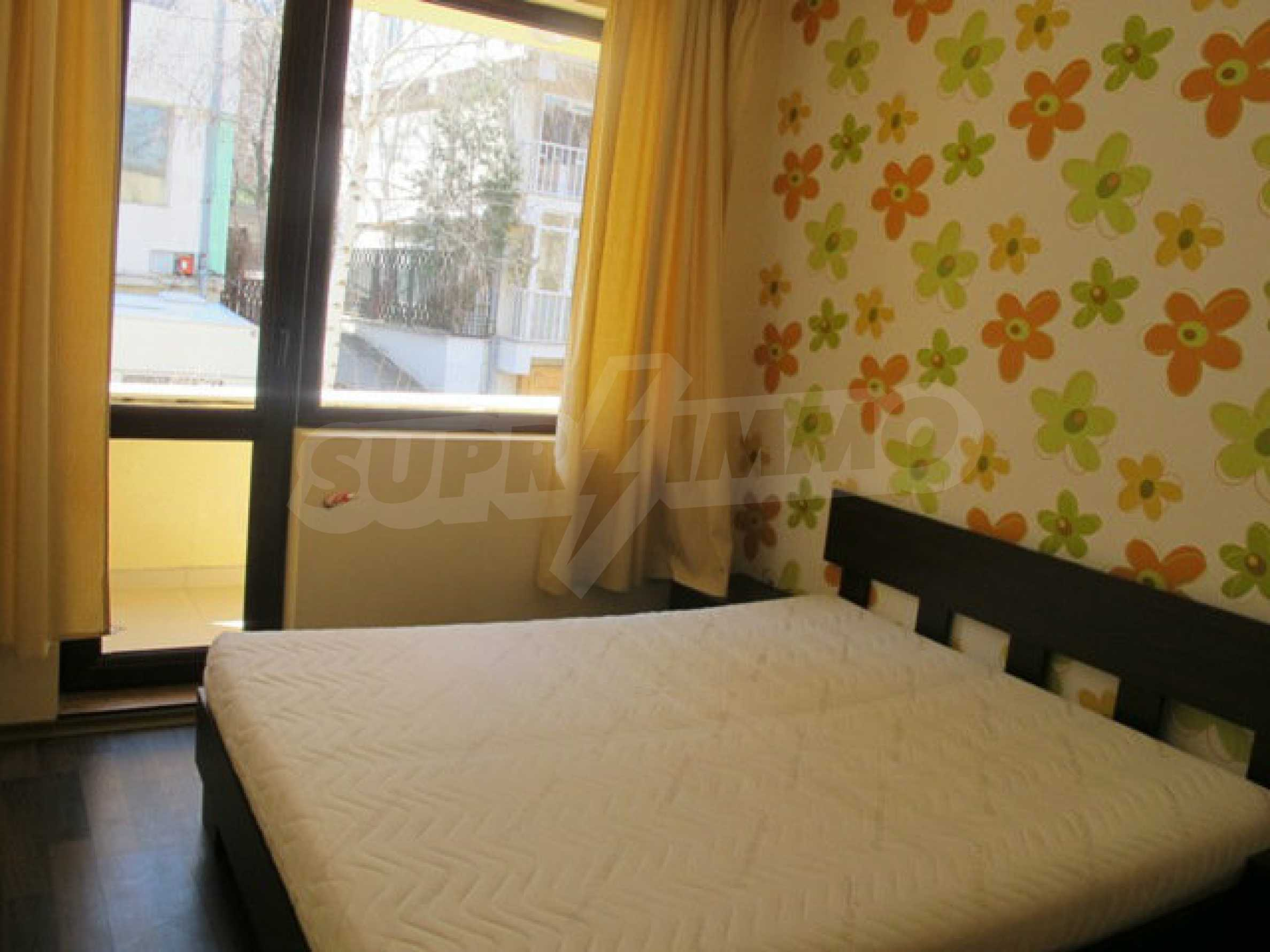 Furnished apartment in Boyana District 11