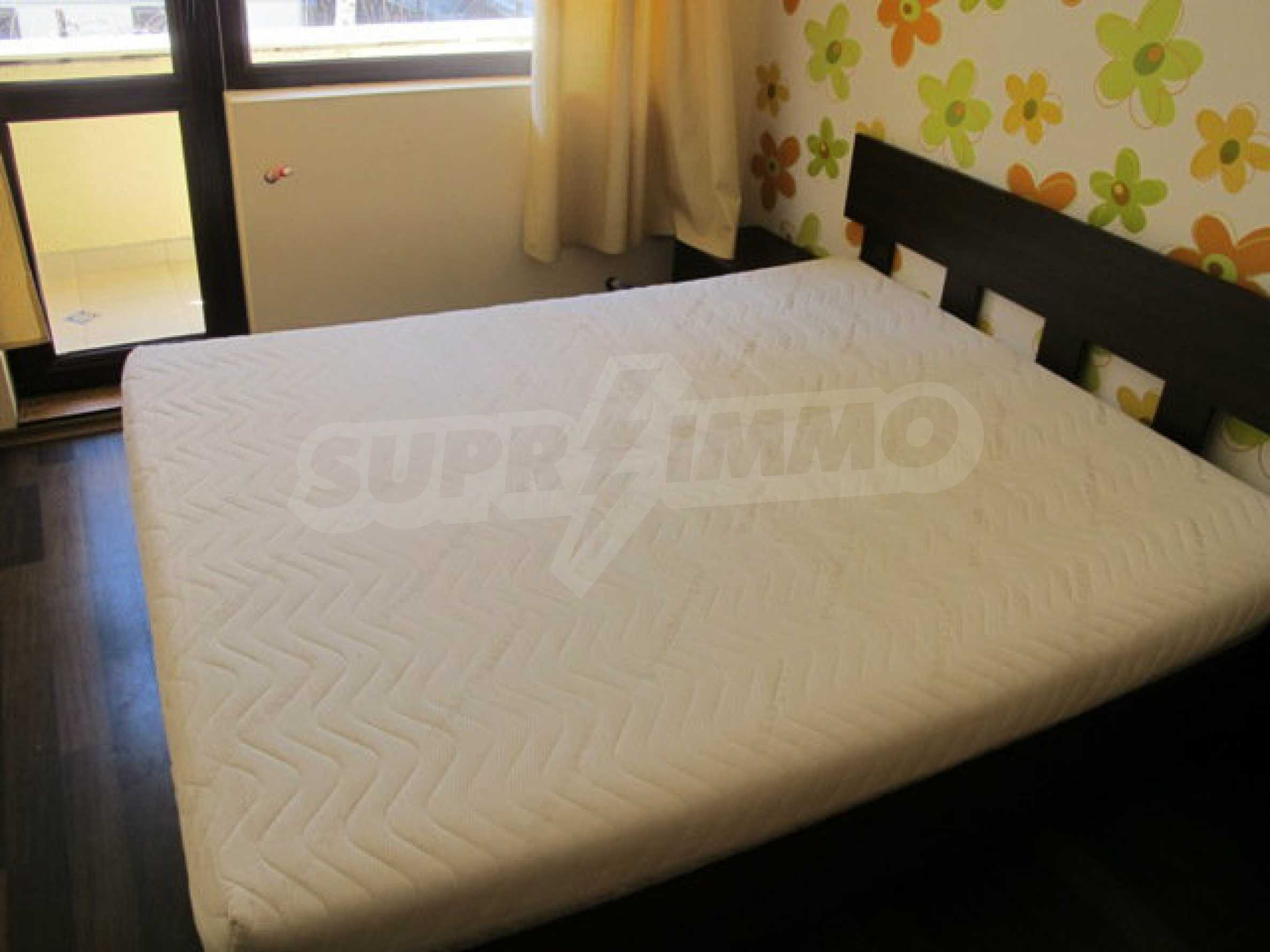 Furnished apartment in Boyana District 12