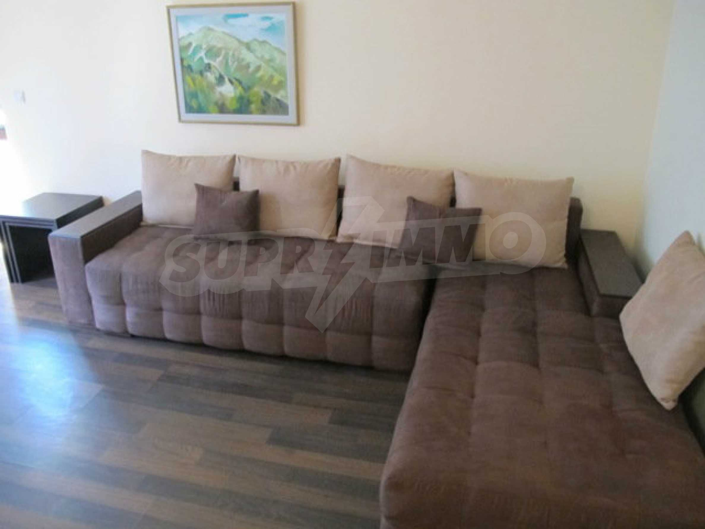 Furnished apartment in Boyana District 13