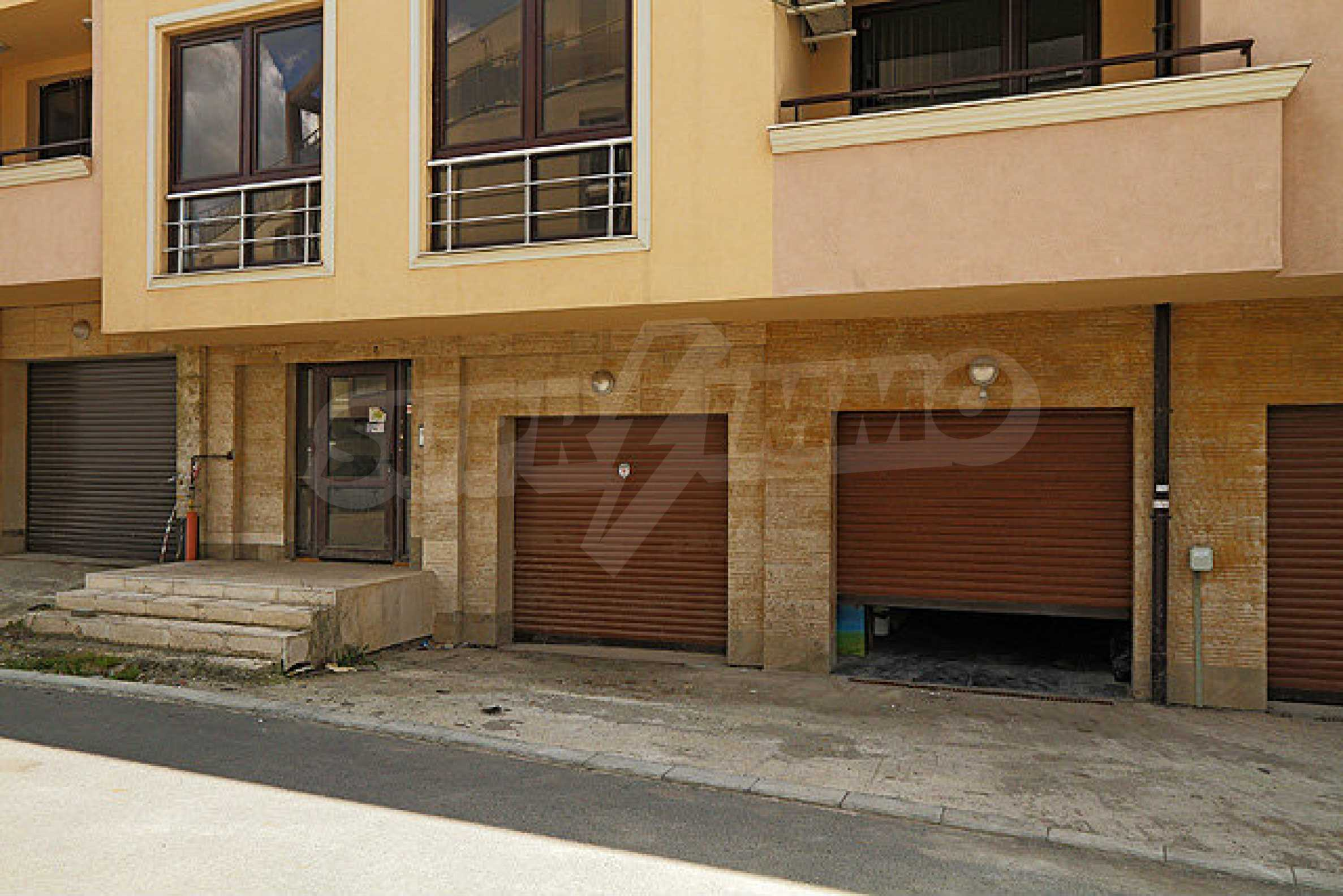 Furnished apartment in Boyana District 1