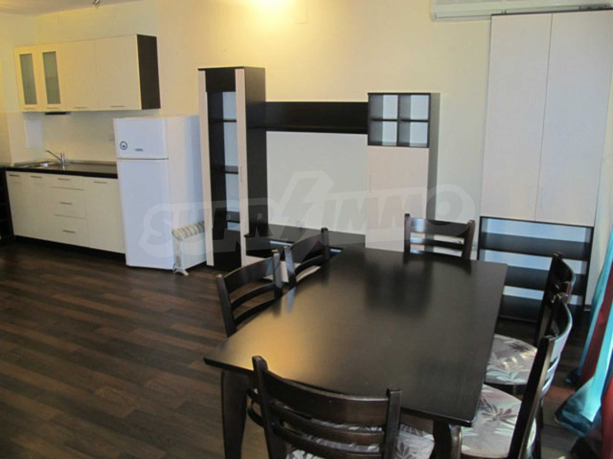 Furnished apartment in Boyana District 5