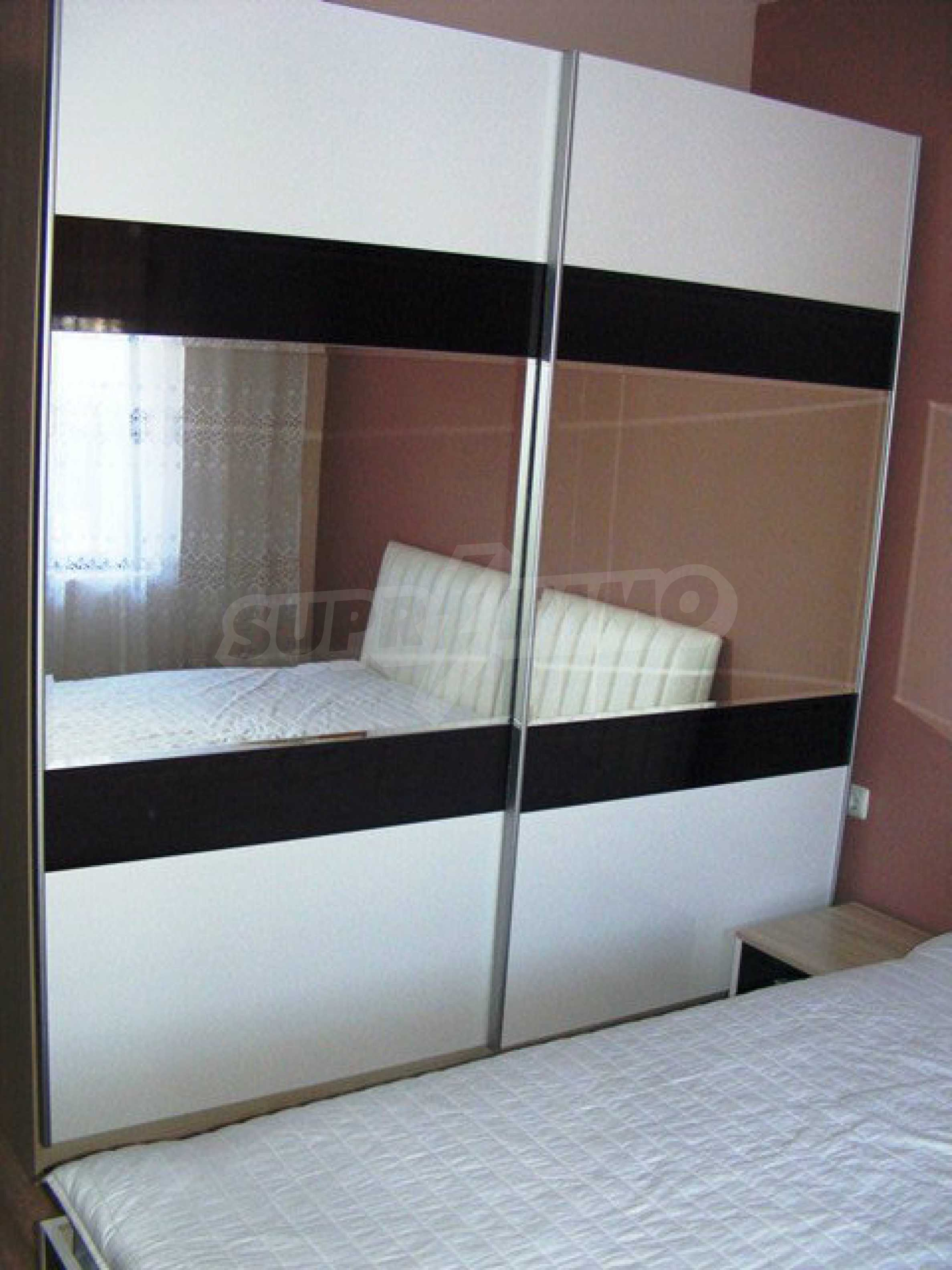 Apartment ''Black and Beige'' 21