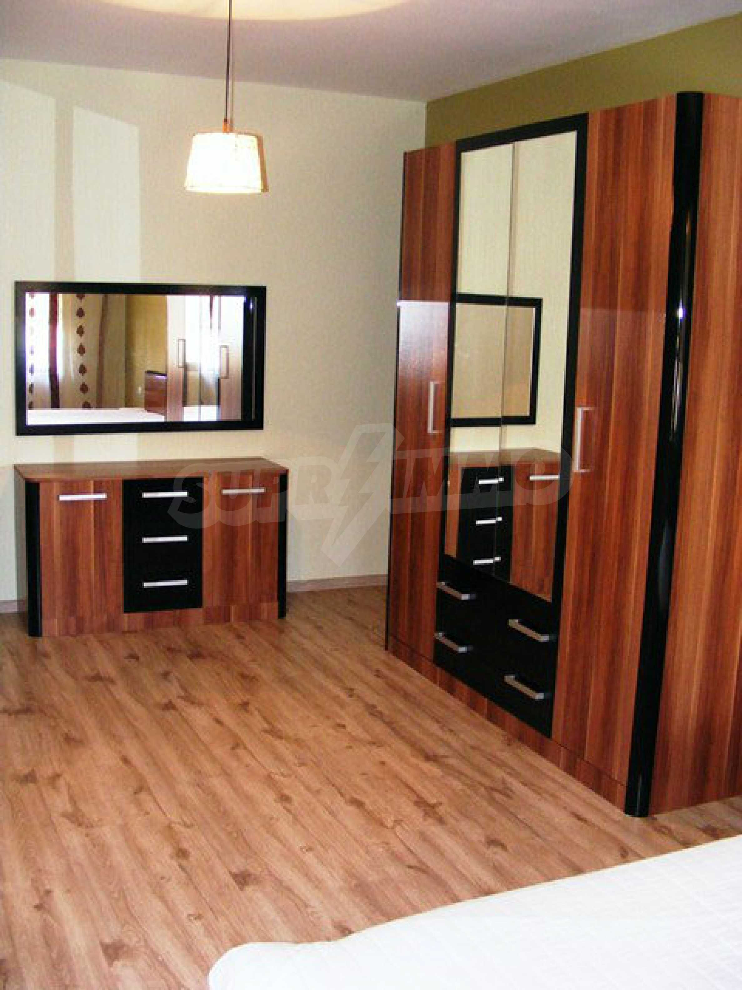 Apartment ''Black and Beige'' 30