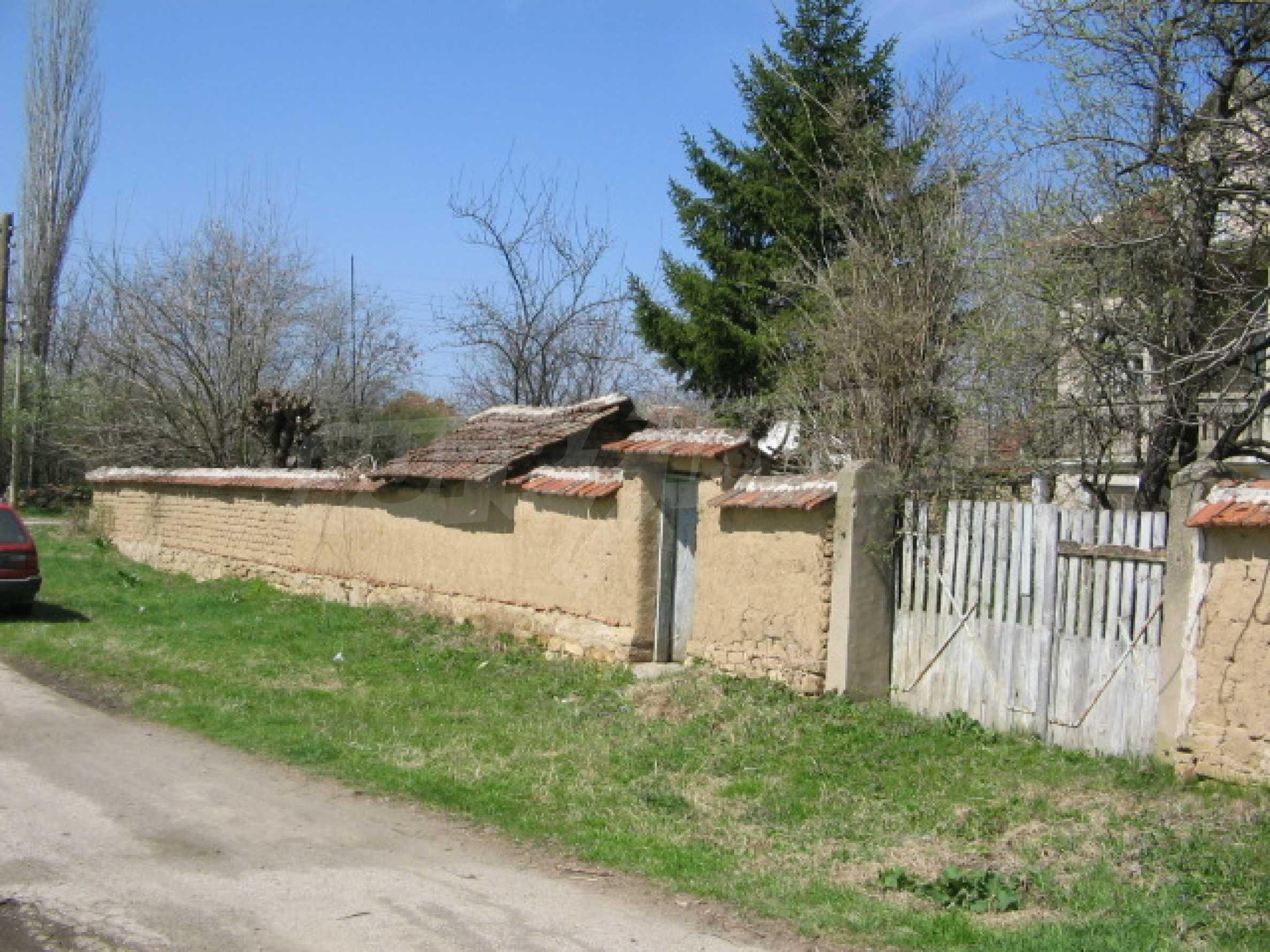 Big house near a river 3