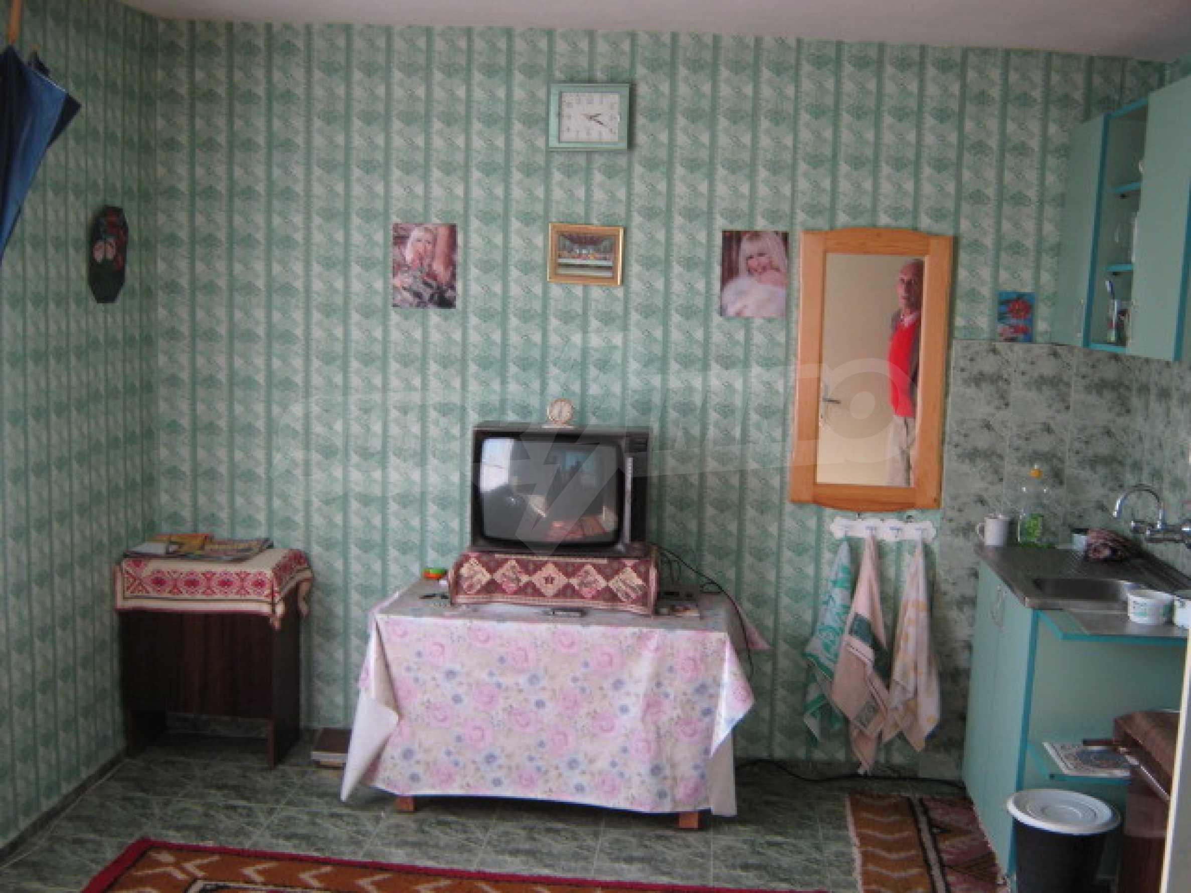 Очарователна ваканционна къща в близост до Видин 5