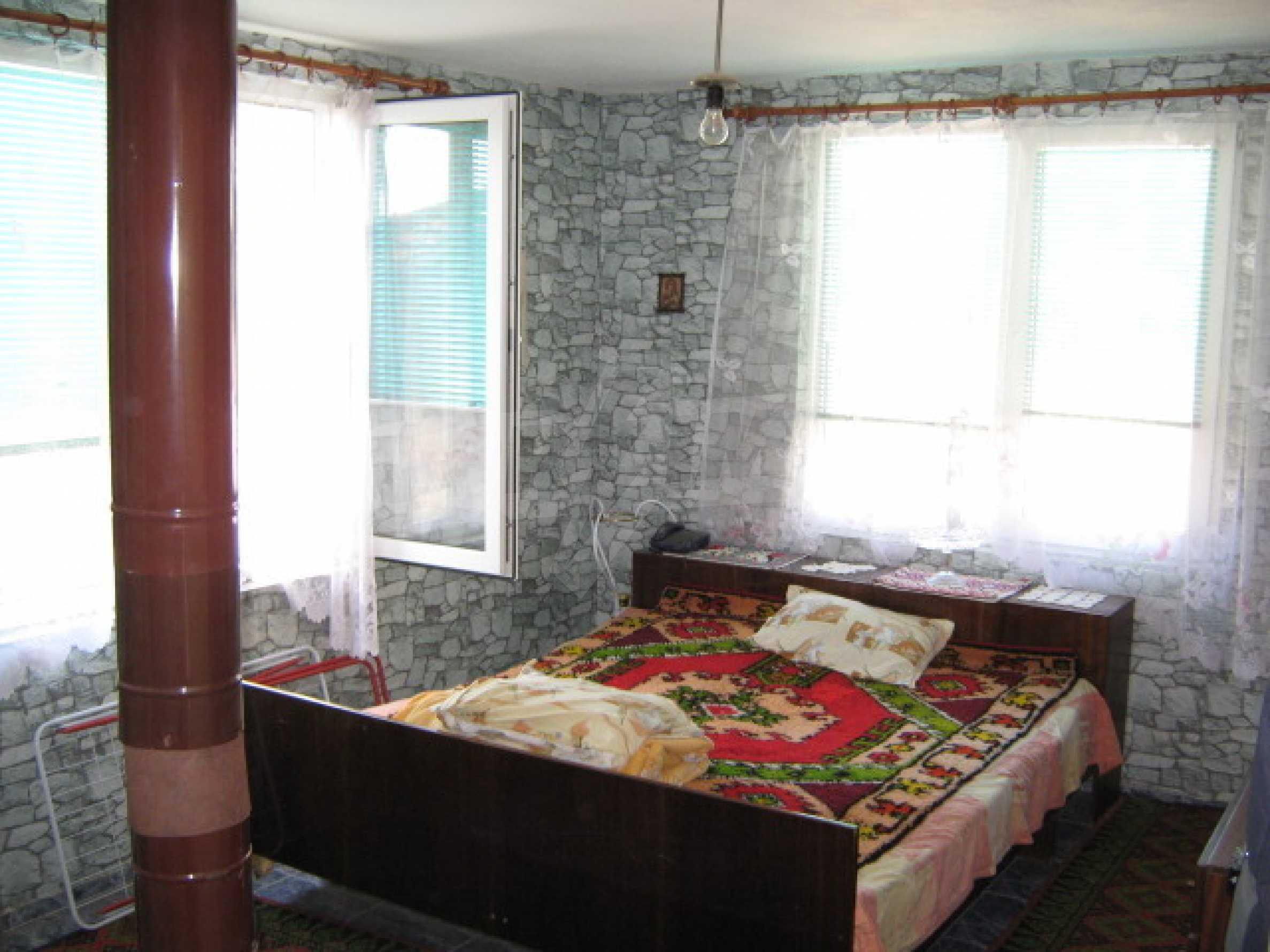 Очарователна ваканционна къща в близост до Видин 6