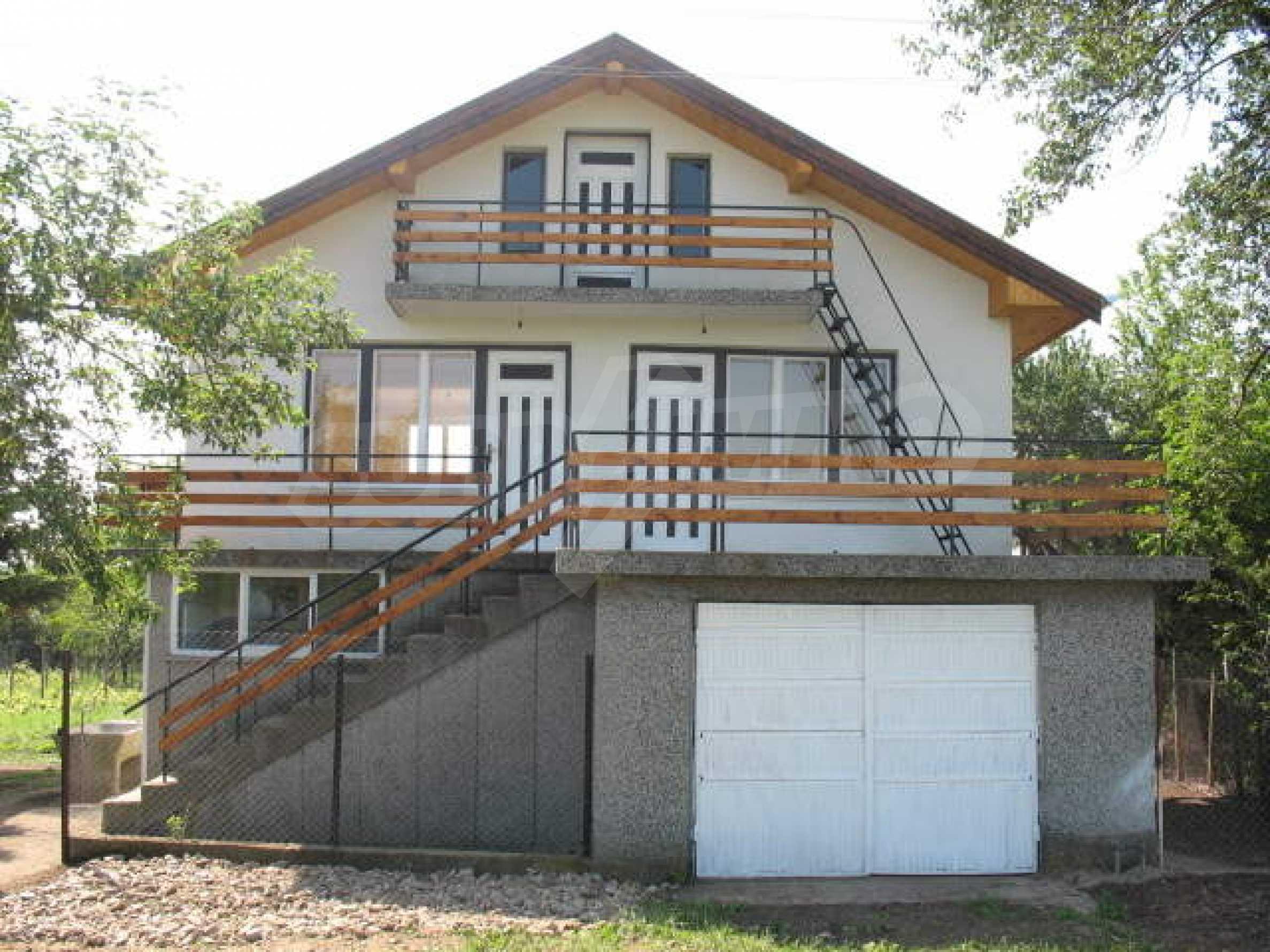 Дом вблизи г. Видин