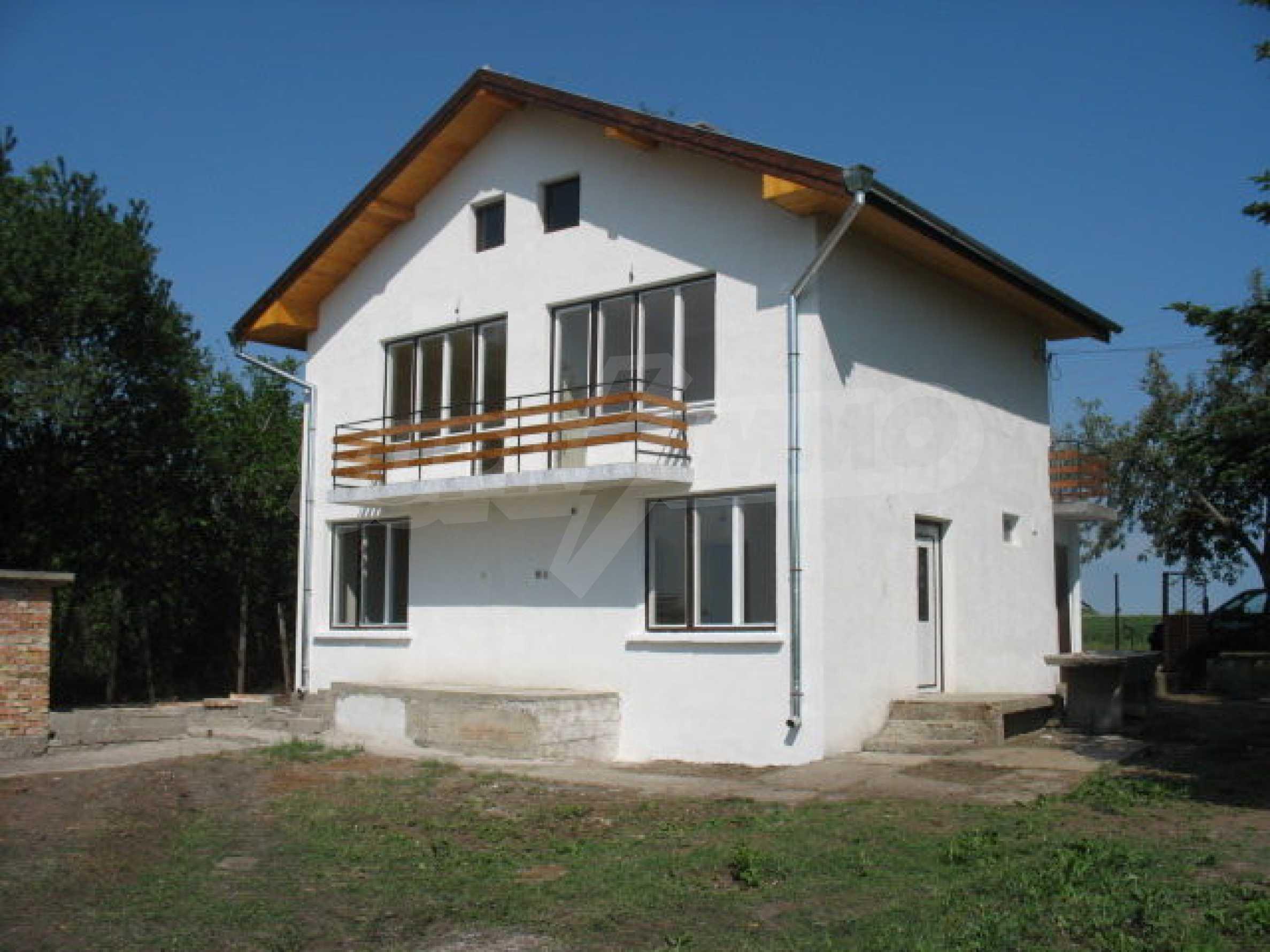 Дом вблизи г. Видин 23