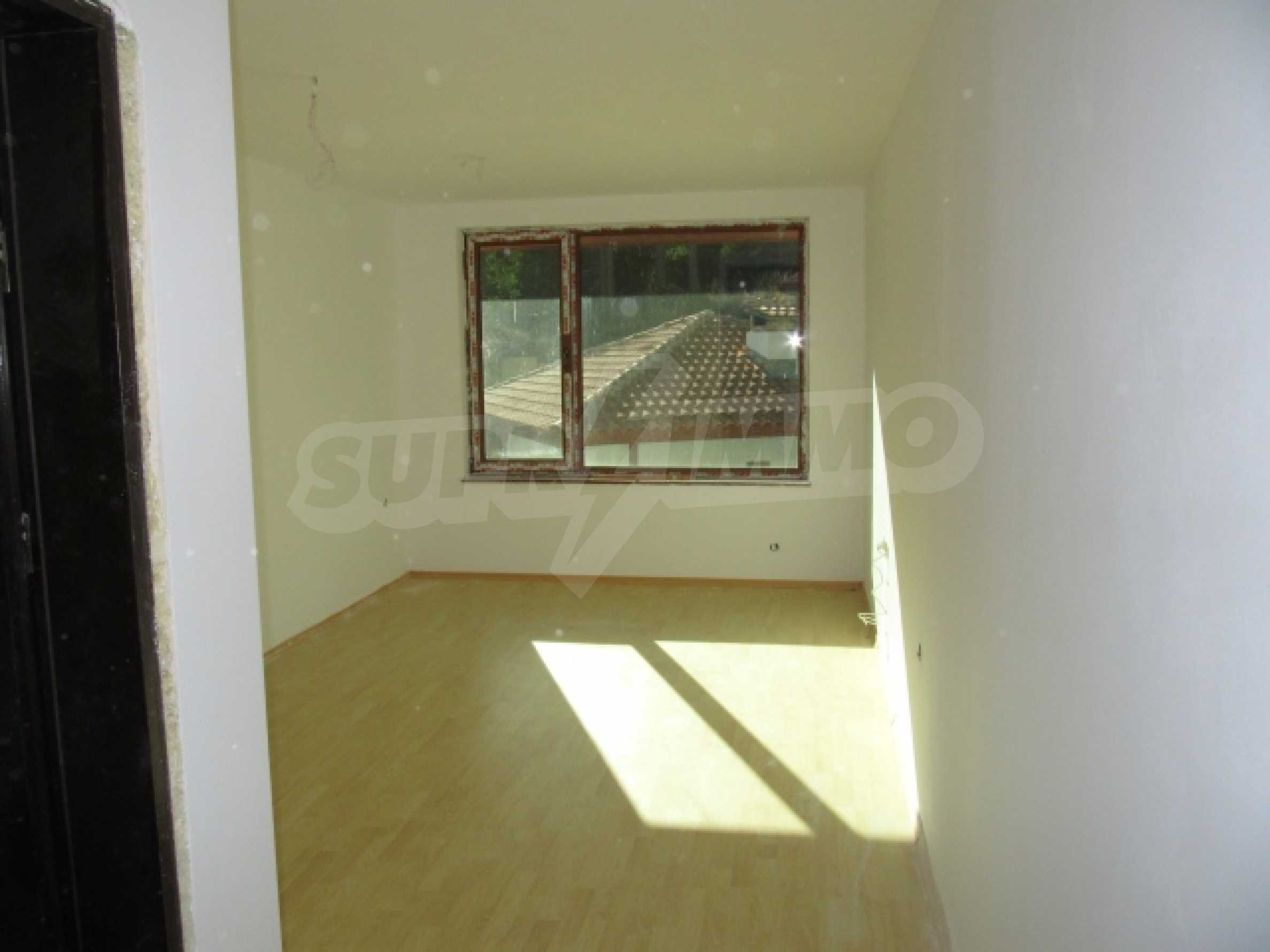 Studio for sale in Forest Glade complex in Pamporovo 5