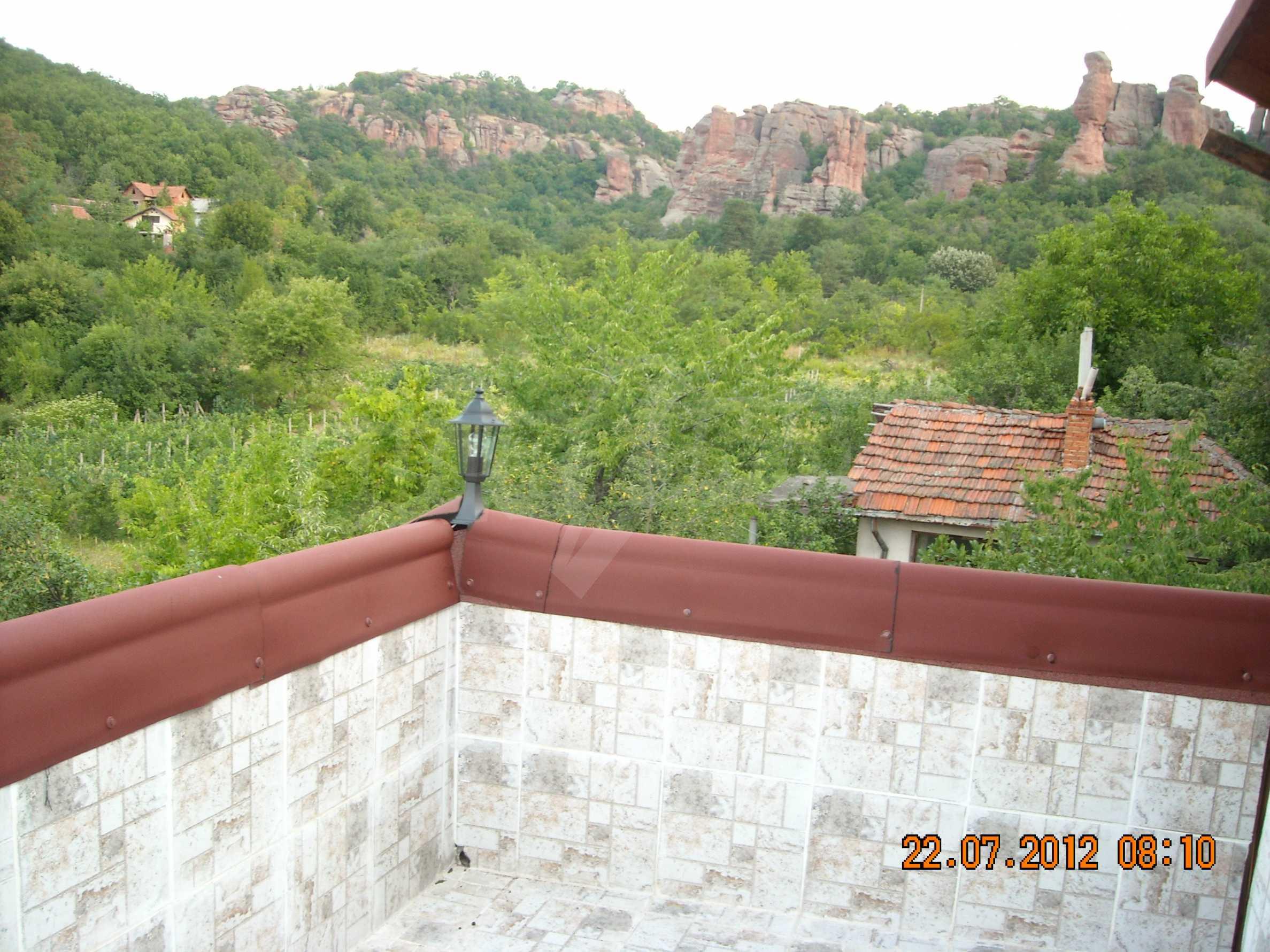 3-storey villa with garden and small plunge pool near Belogradchik 22