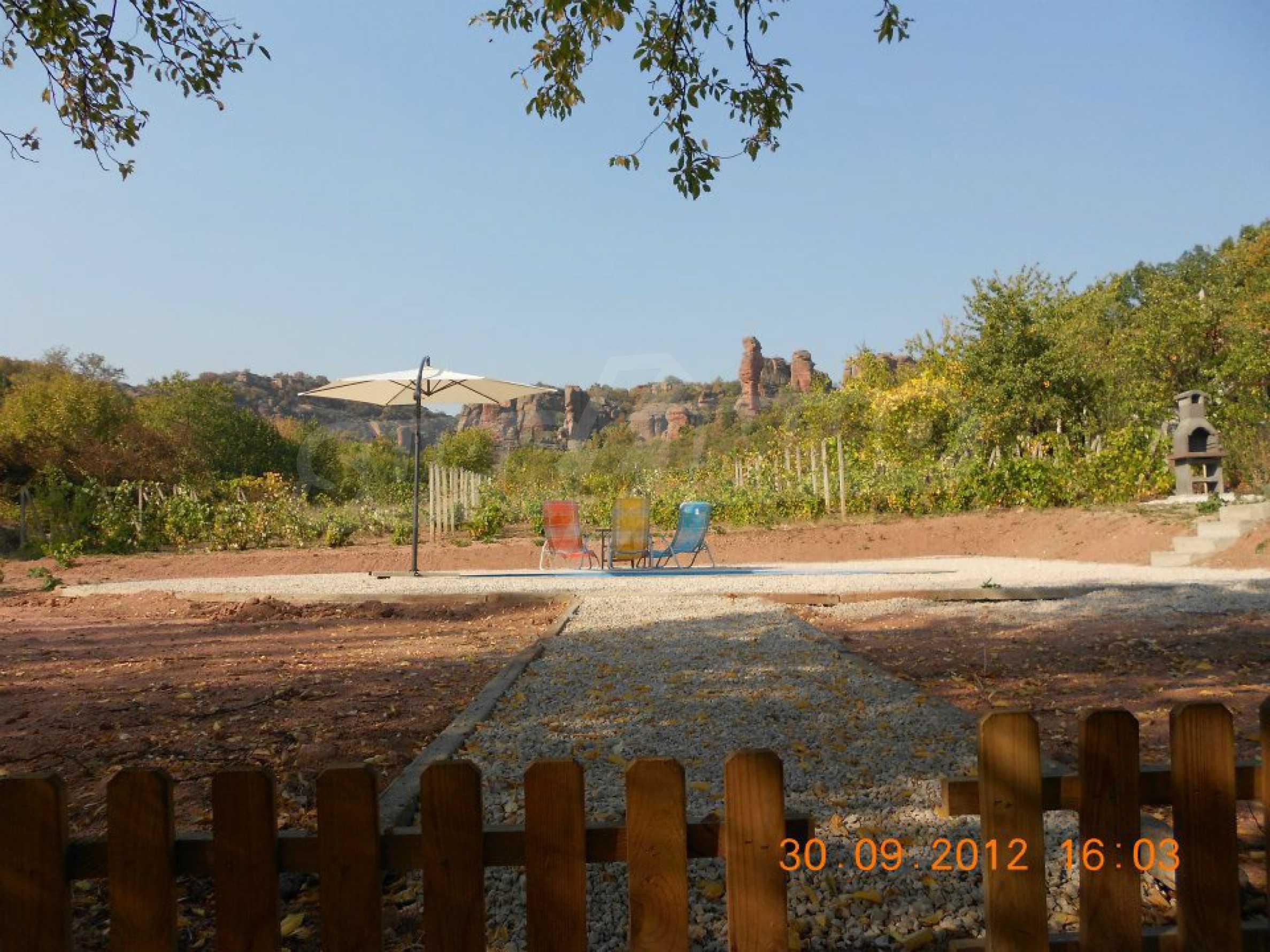 3-storey villa with garden and small plunge pool near Belogradchik 31