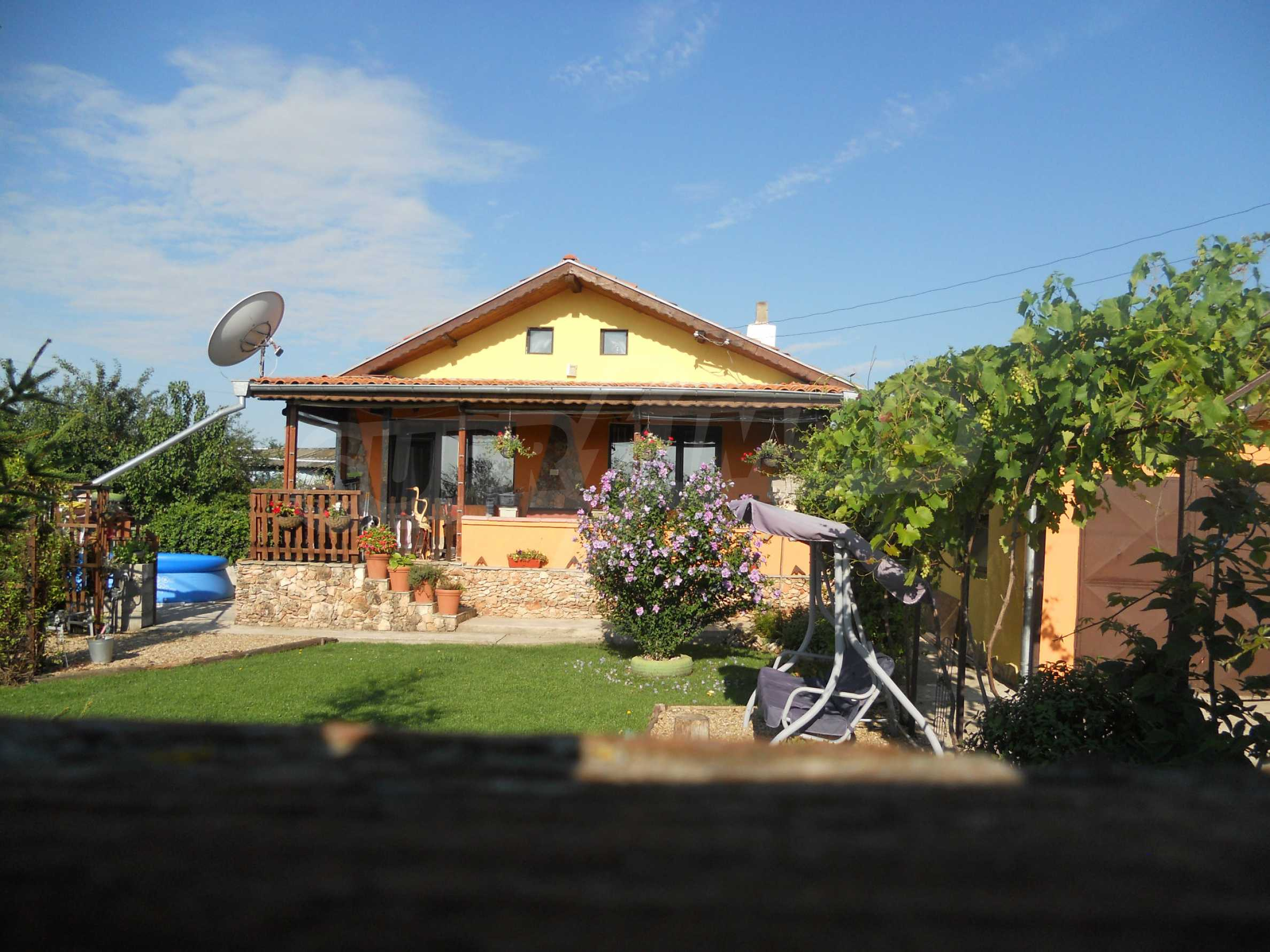 Roberto House 1