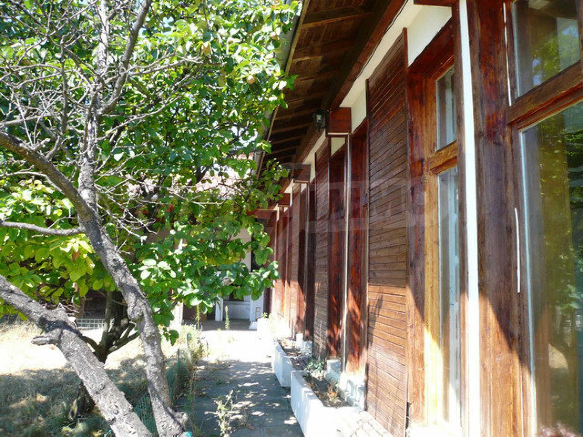 Реновирана къща само на 3 км от Велико Търново  2