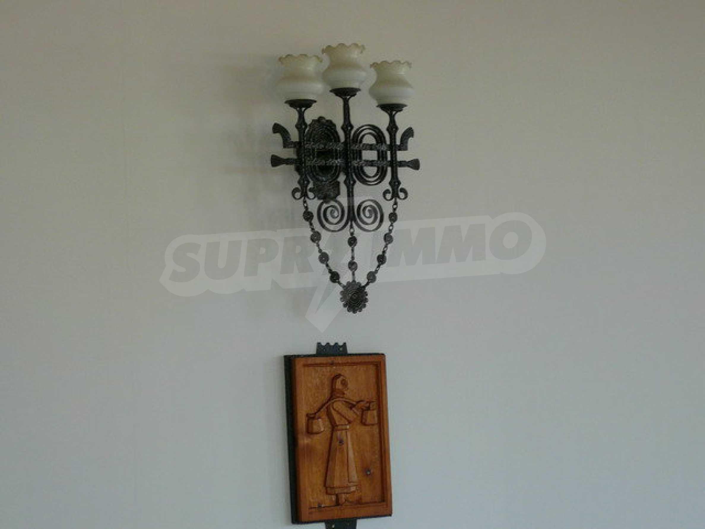 Реновирана къща само на 3 км от Велико Търново  30