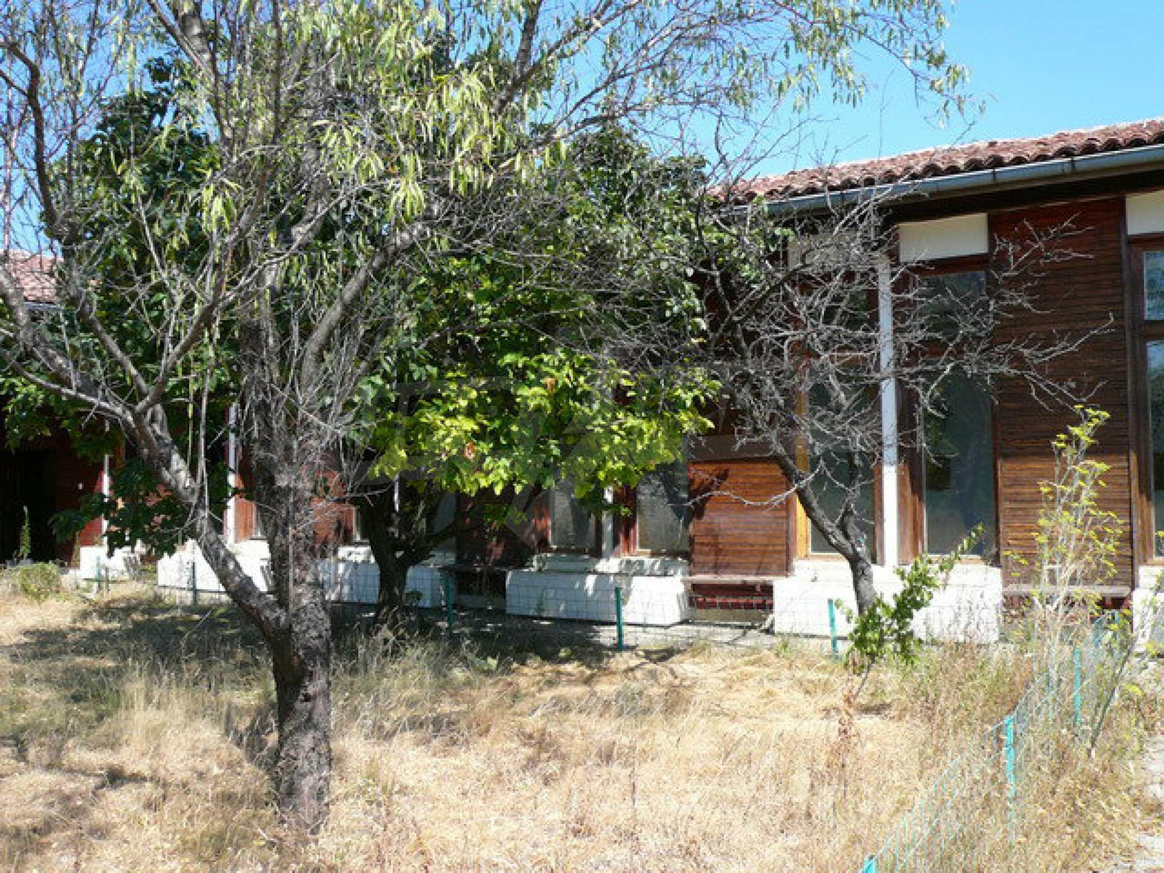 Реновирана къща само на 3 км от Велико Търново  42