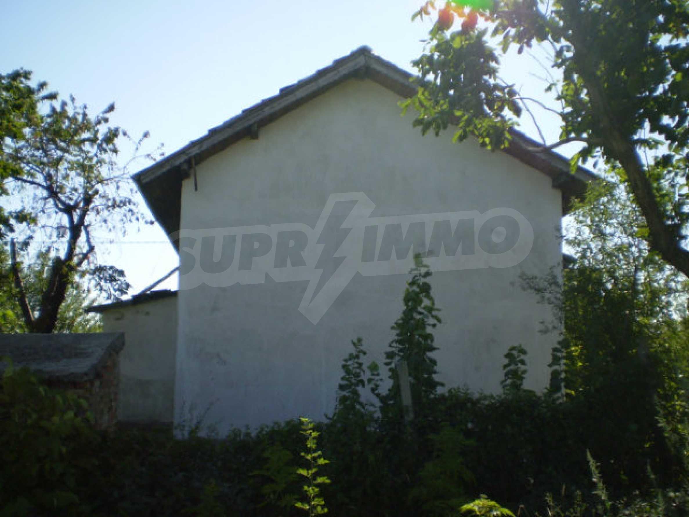 Zweistöckige neue Villa mit herrlichem Blick in der Nähe von Vidin 9