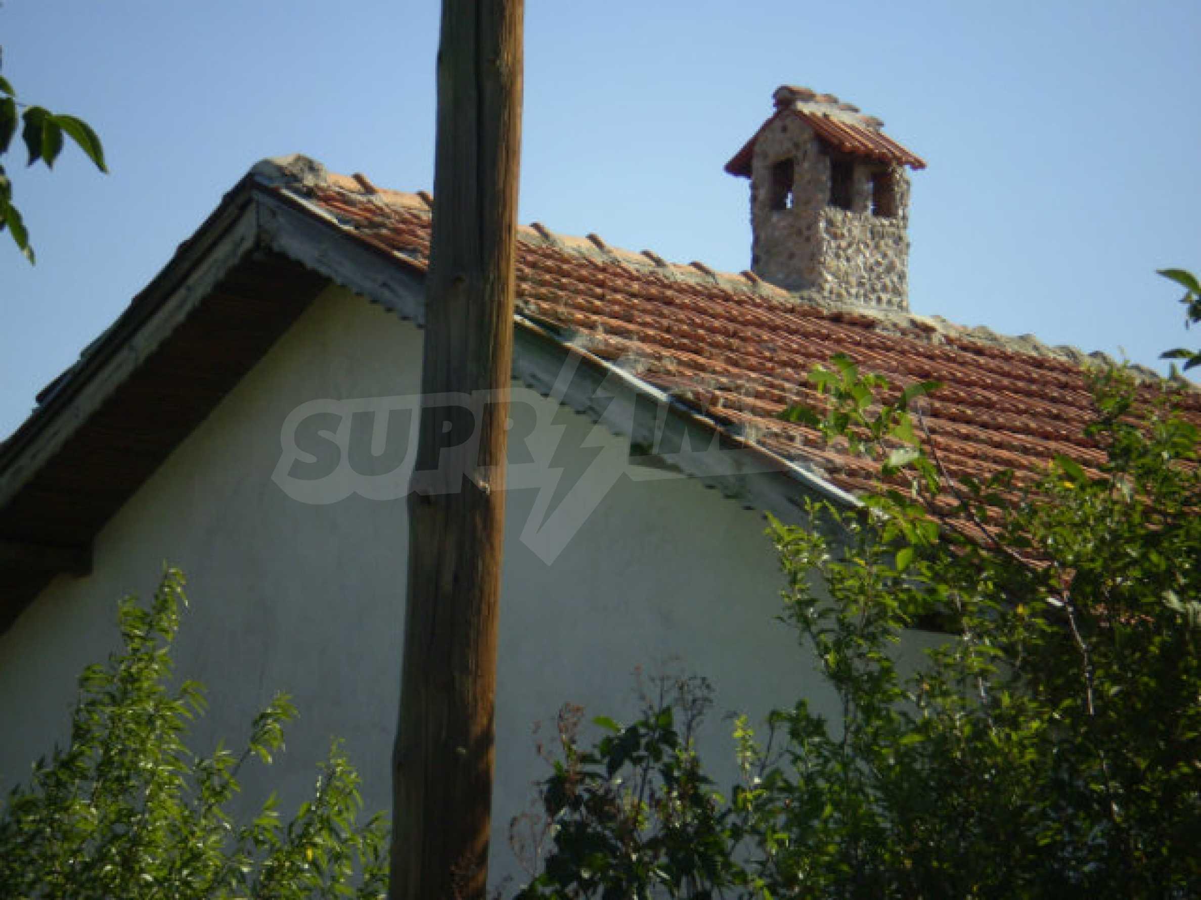 Zweistöckige neue Villa mit herrlichem Blick in der Nähe von Vidin 10