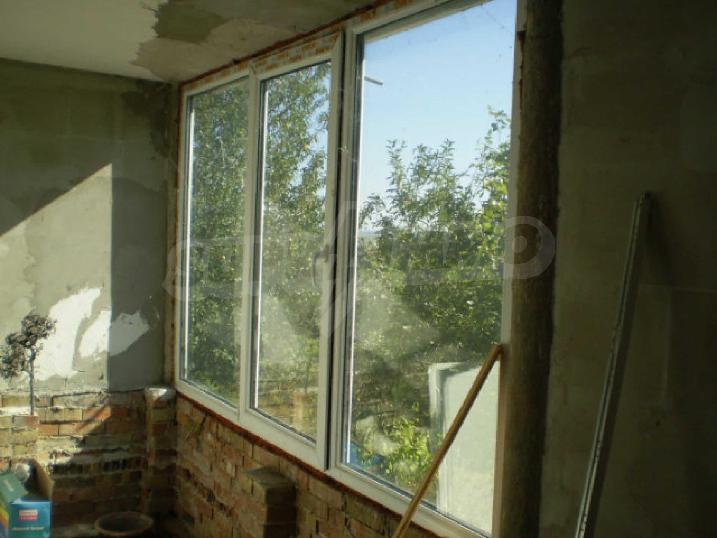 Zweistöckige neue Villa mit herrlichem Blick in der Nähe von Vidin 11