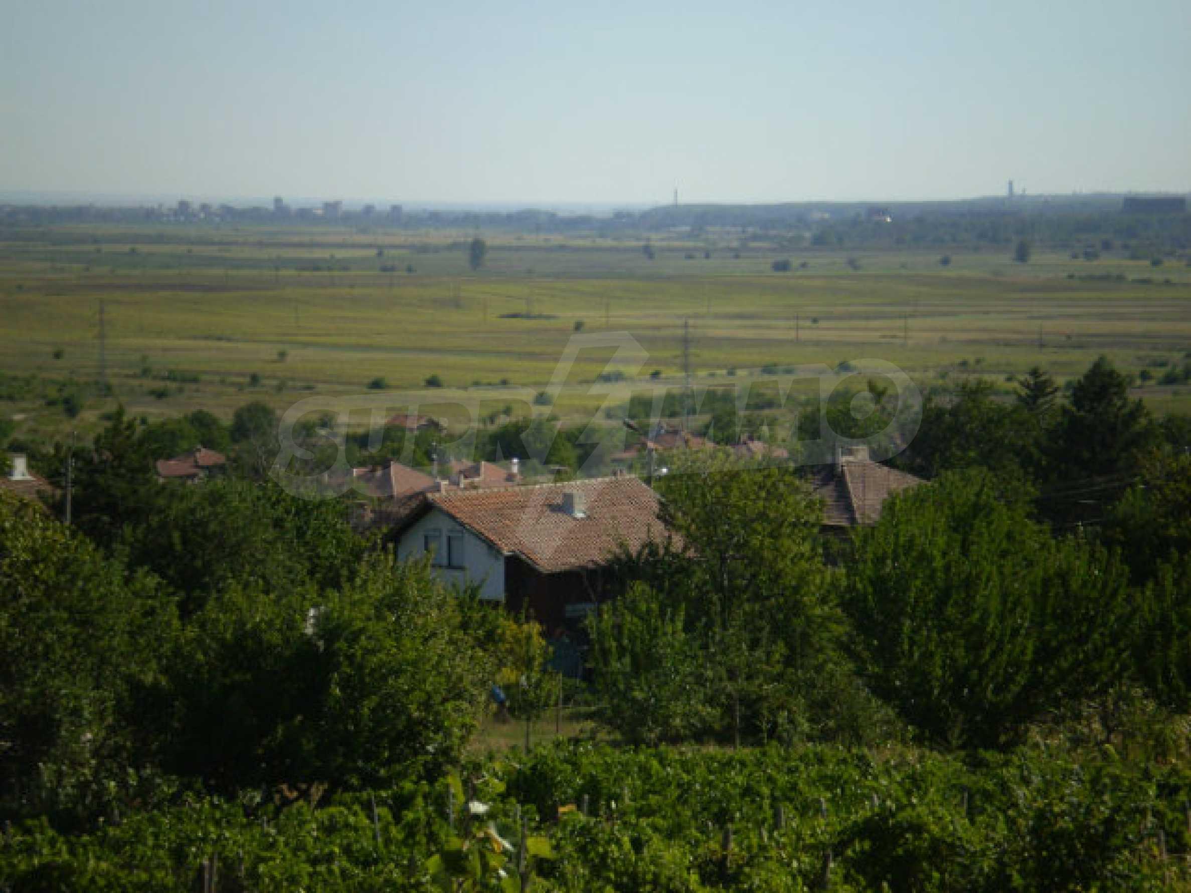Zweistöckige neue Villa mit herrlichem Blick in der Nähe von Vidin 13