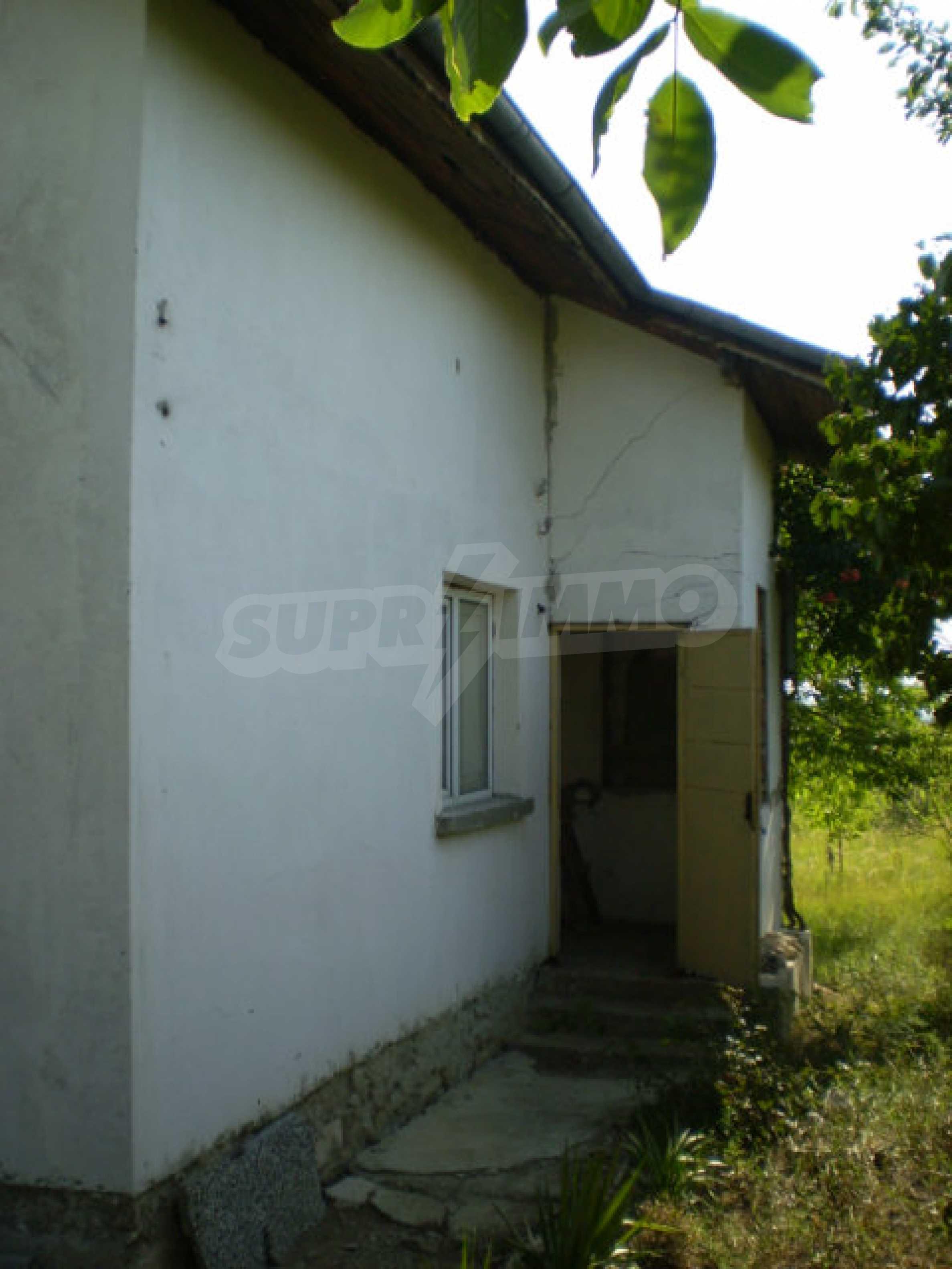 Zweistöckige neue Villa mit herrlichem Blick in der Nähe von Vidin 2