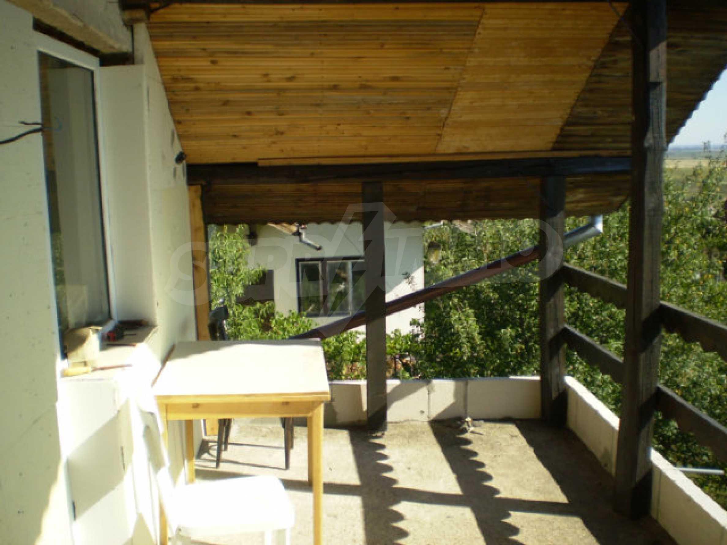 Zweistöckige neue Villa mit herrlichem Blick in der Nähe von Vidin 4