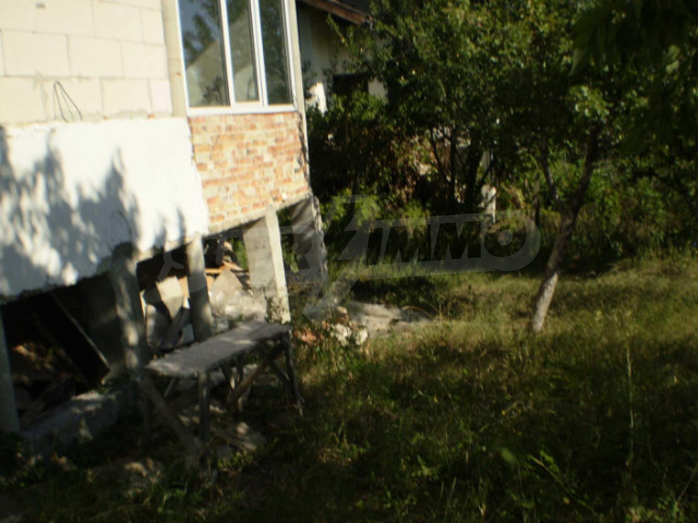 Zweistöckige neue Villa mit herrlichem Blick in der Nähe von Vidin 5