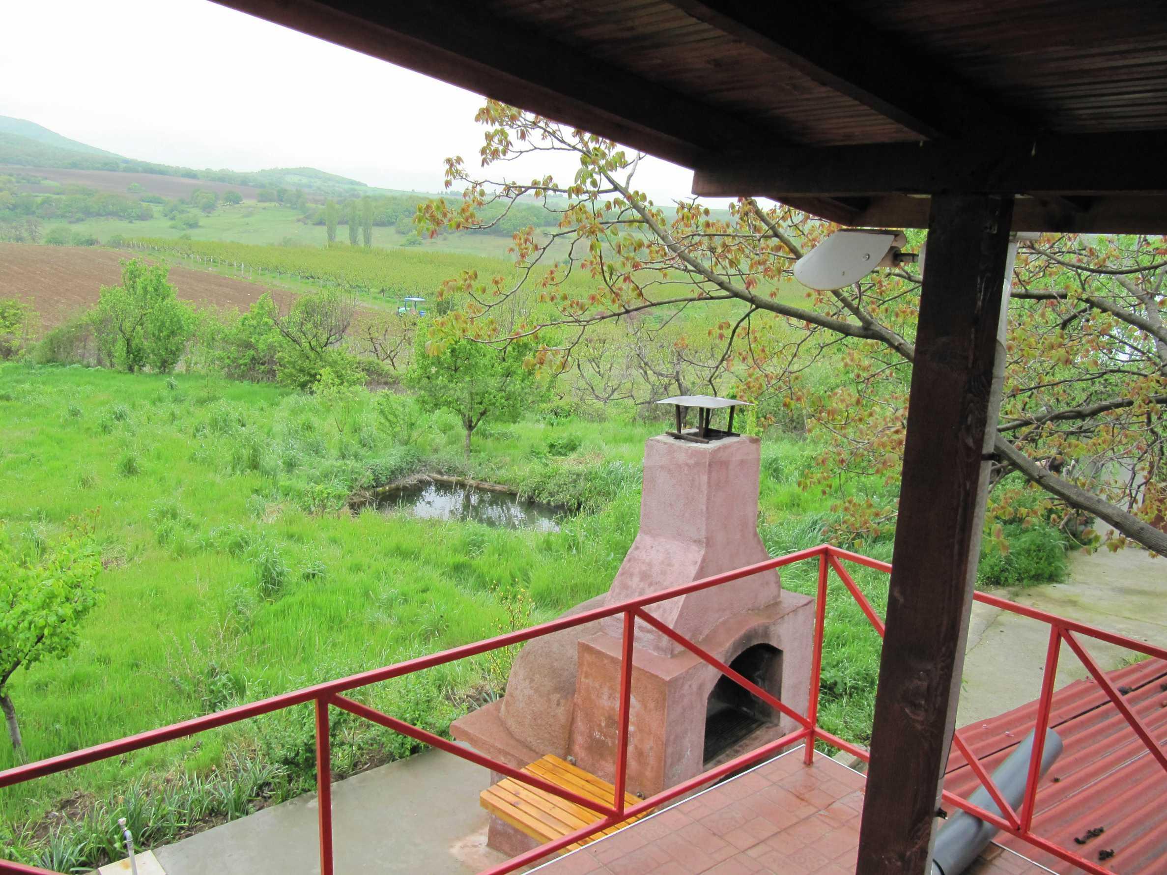 Ausgezeichnetes ländliches Anwesen mit herrlichem Blick auf die Rhodopen bei Kardschali 21