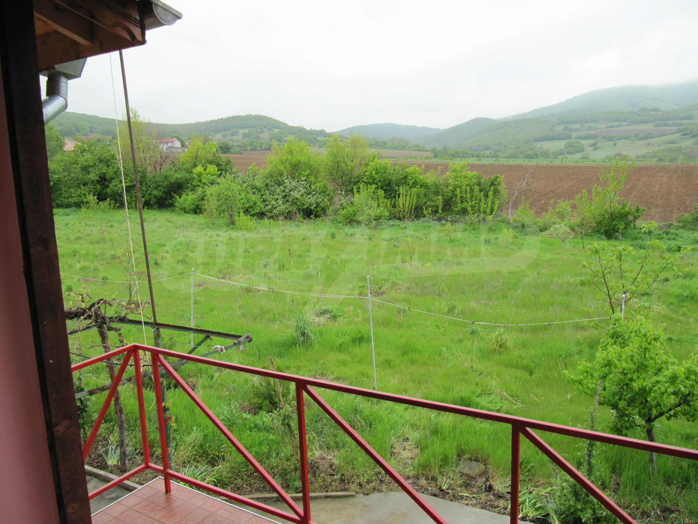 Ausgezeichnetes ländliches Anwesen mit herrlichem Blick auf die Rhodopen bei Kardschali 22