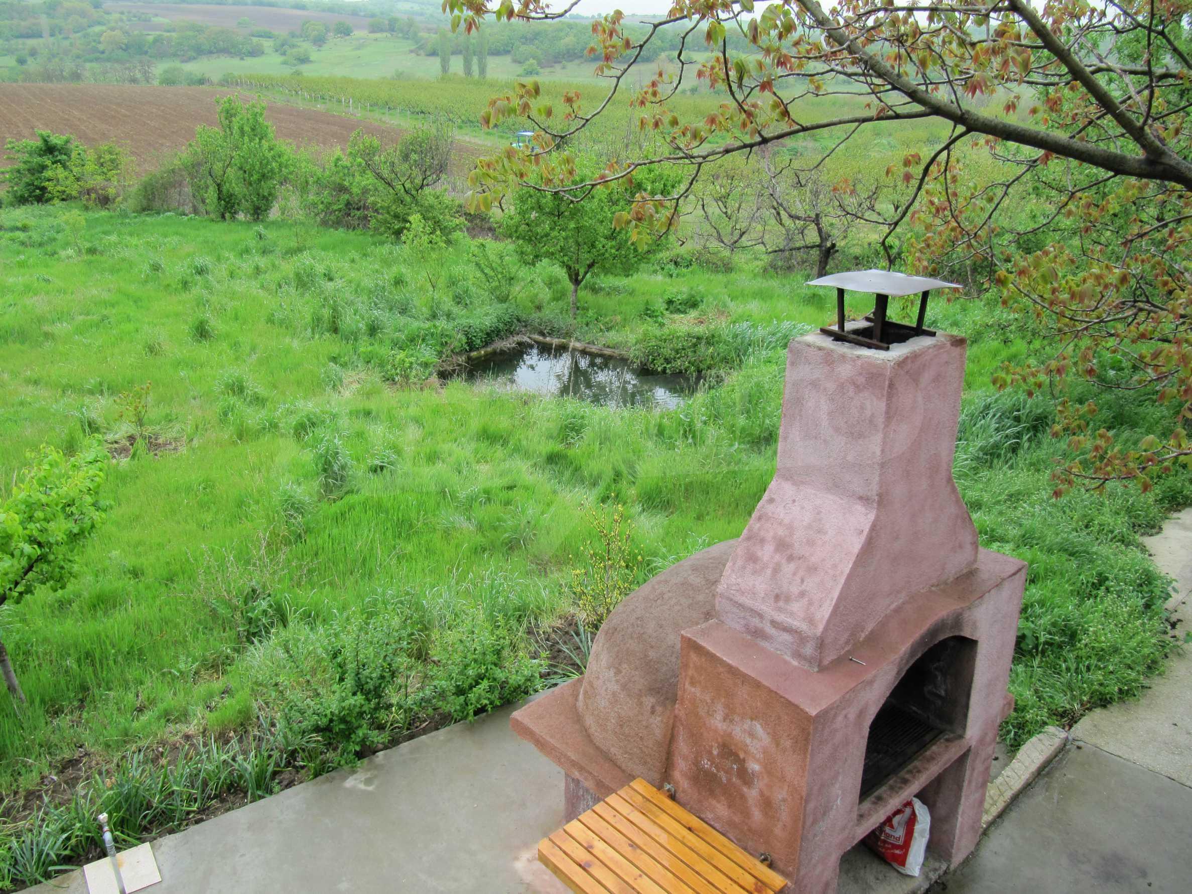 Ausgezeichnetes ländliches Anwesen mit herrlichem Blick auf die Rhodopen bei Kardschali 23
