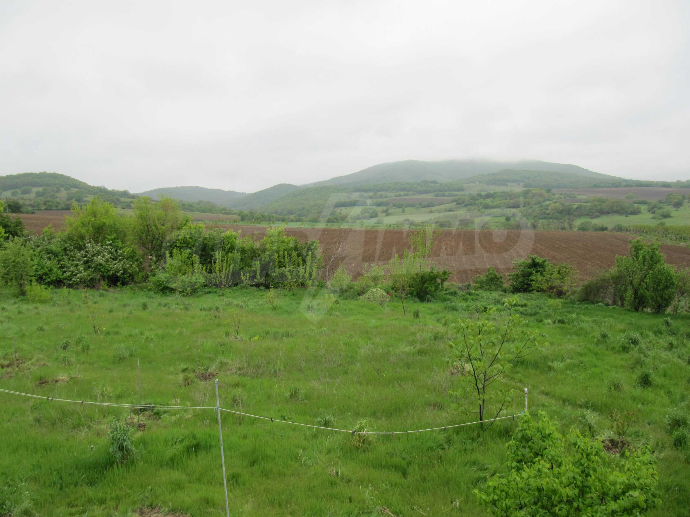 Ausgezeichnetes ländliches Anwesen mit herrlichem Blick auf die Rhodopen bei Kardschali 27