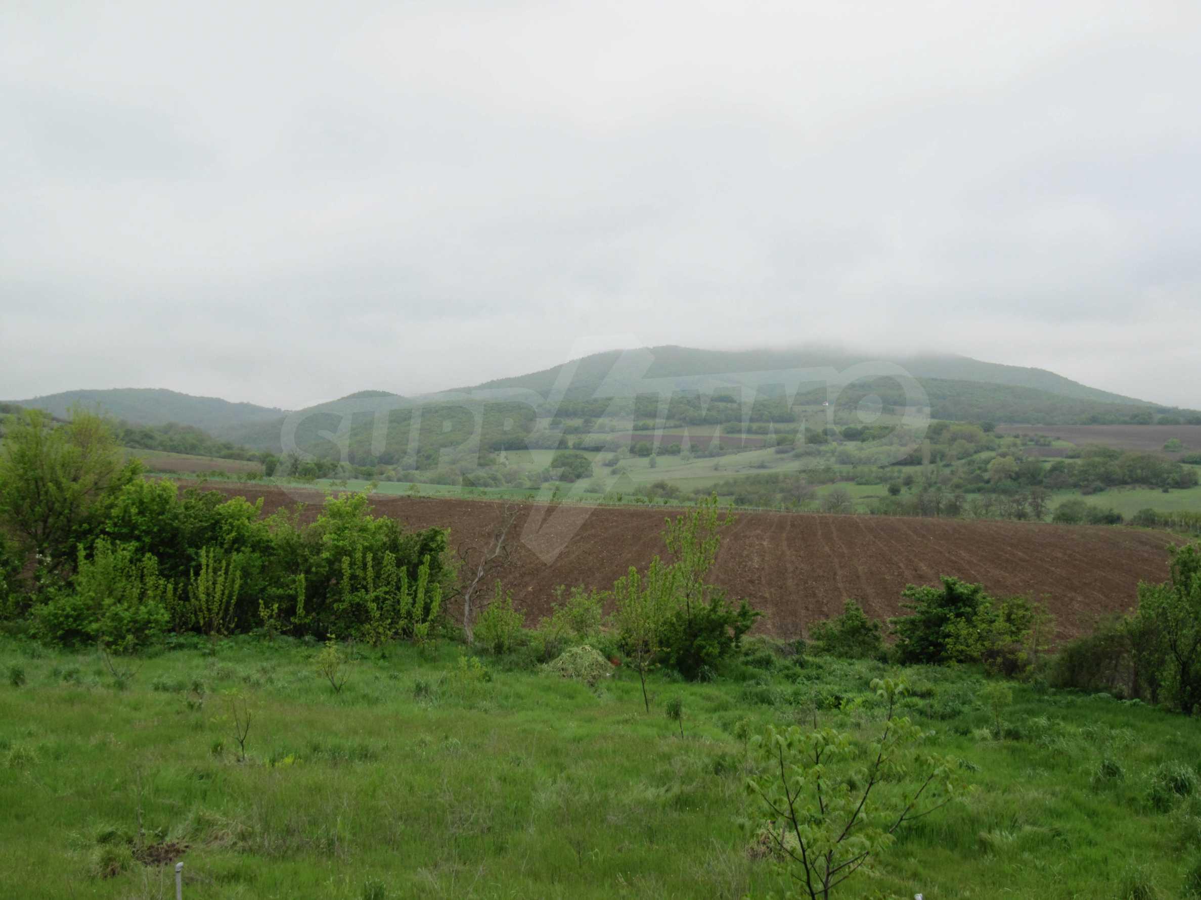Ausgezeichnetes ländliches Anwesen mit herrlichem Blick auf die Rhodopen bei Kardschali 28