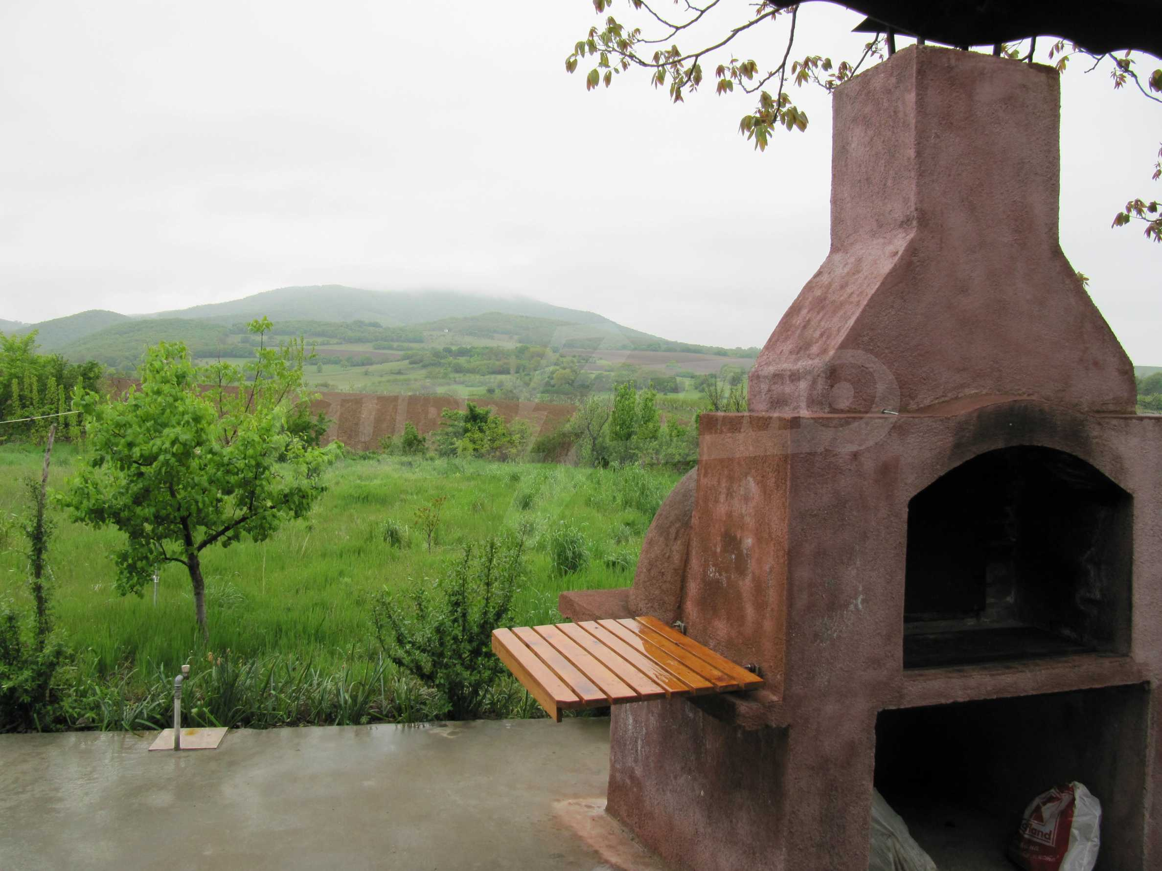 Ausgezeichnetes ländliches Anwesen mit herrlichem Blick auf die Rhodopen bei Kardschali 32